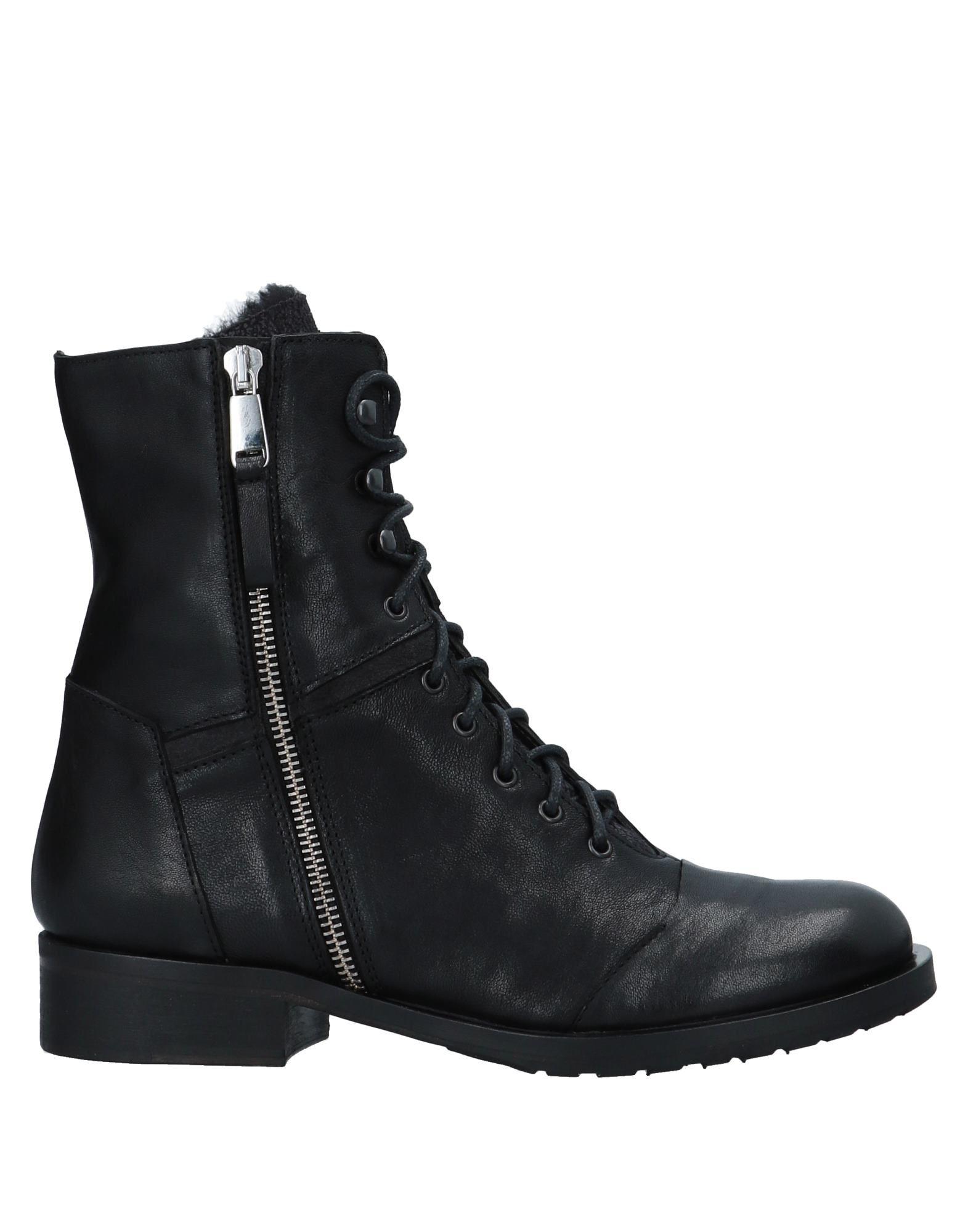 Rabatt Schuhe Ixos Stiefelette Damen  11544772PA