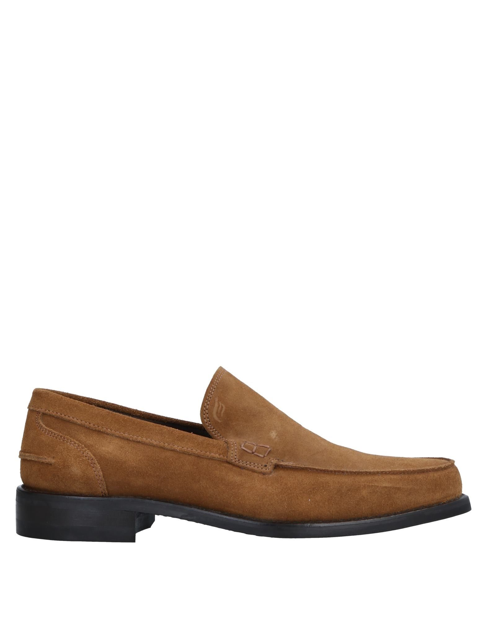 Rabatt echte Schuhe Angelo Nardelli Mokassins Herren  11544777MR