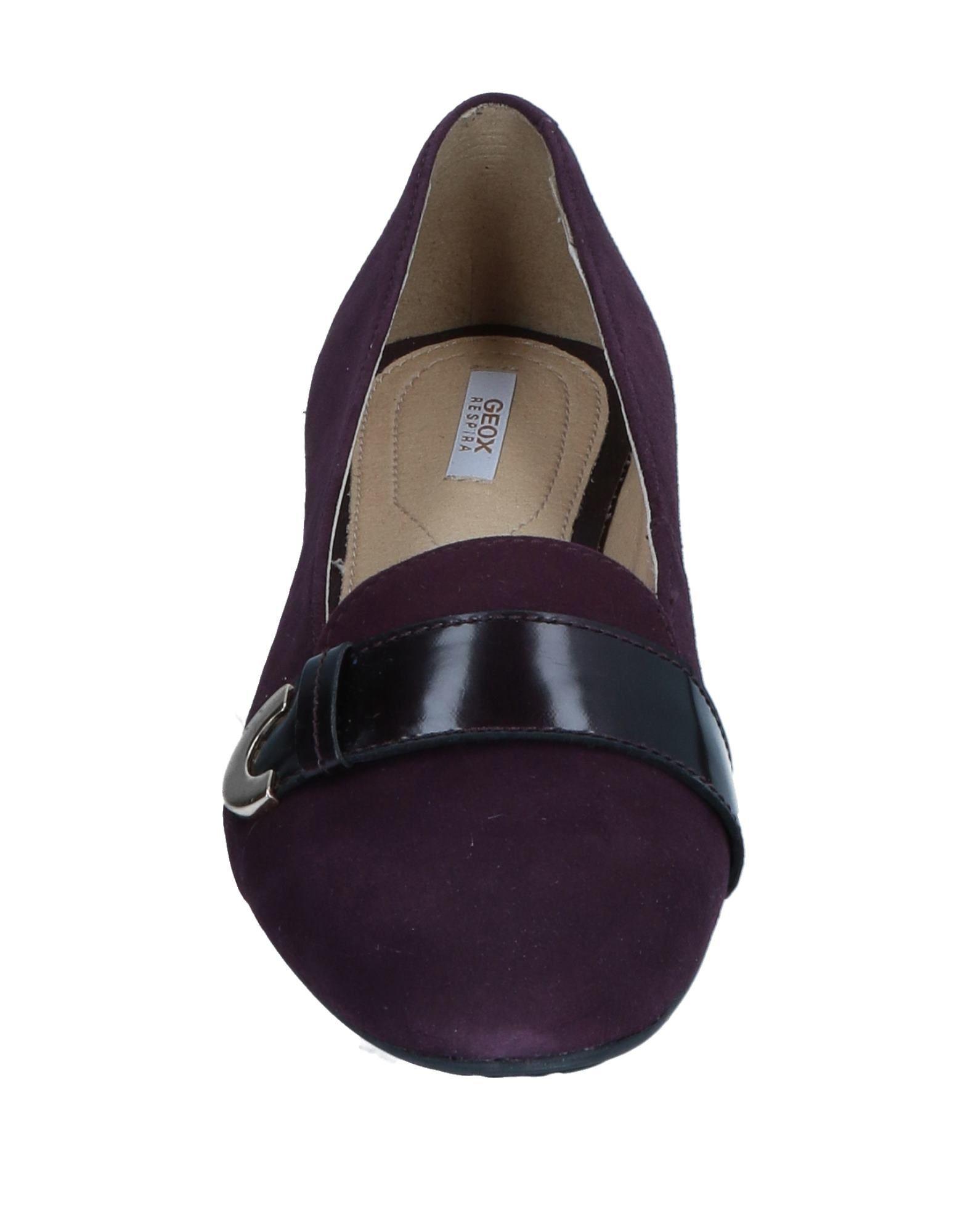 Moda Mocassino Geox Donna - 11544794VE