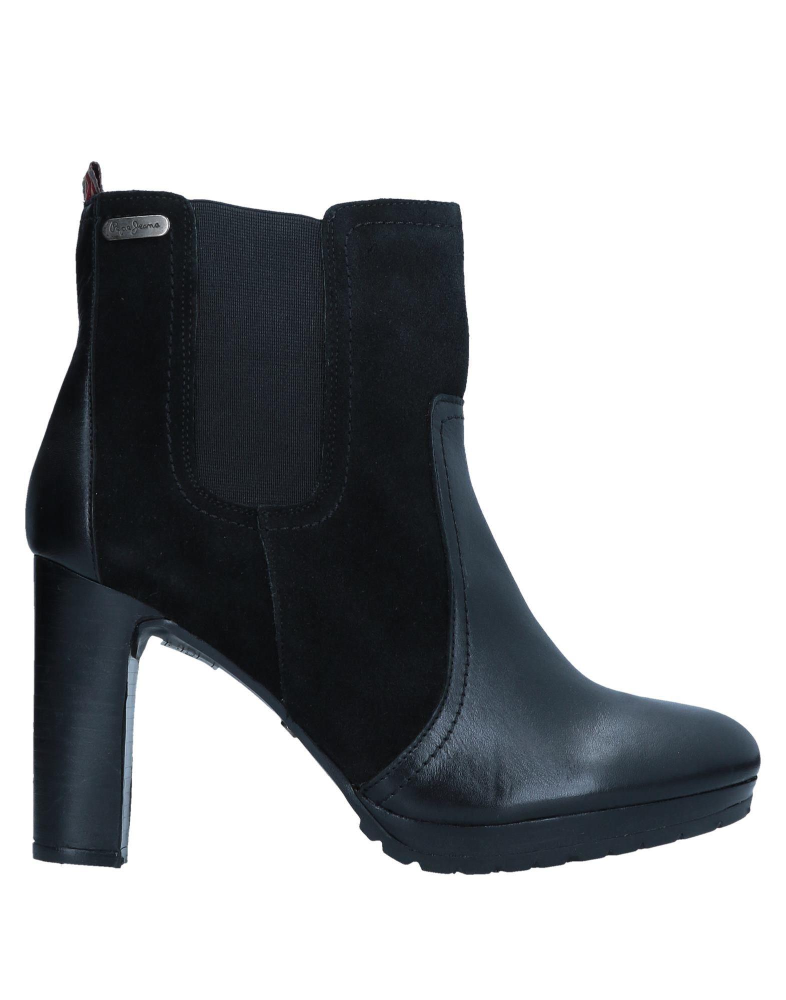 Pepe Jeans Chelsea Boots Damen  11544801VD Gute Qualität beliebte Schuhe