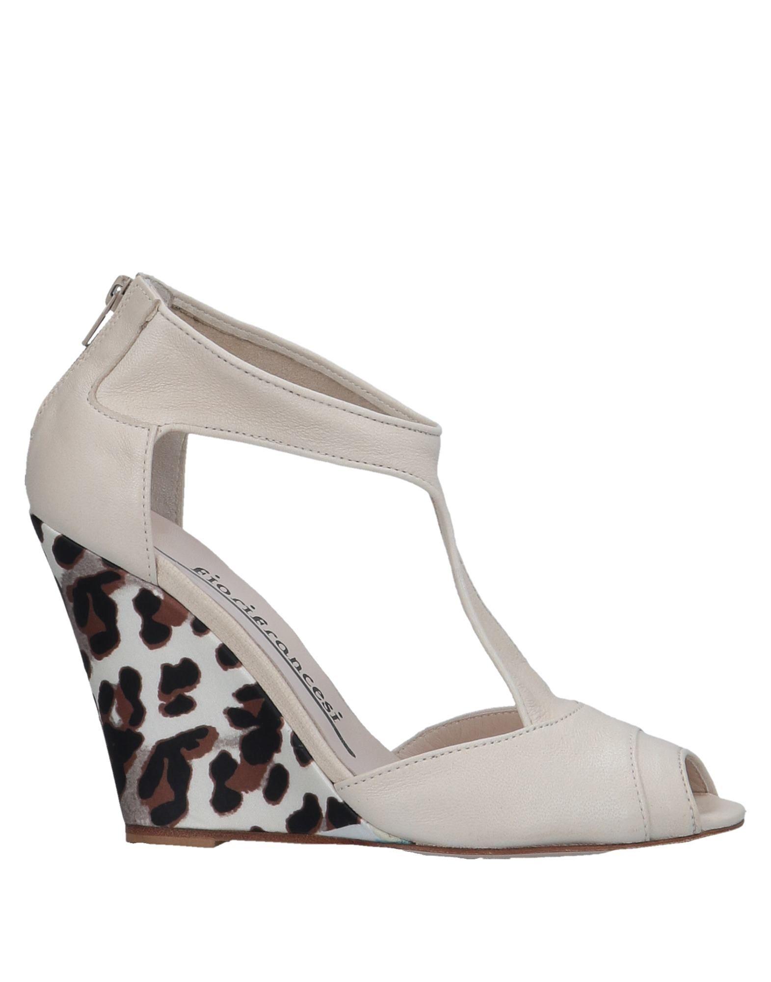 Fiorifrancesi Sandals - Women Fiorifrancesi Sandals online on    United Kingdom - 11544813LH 119c55