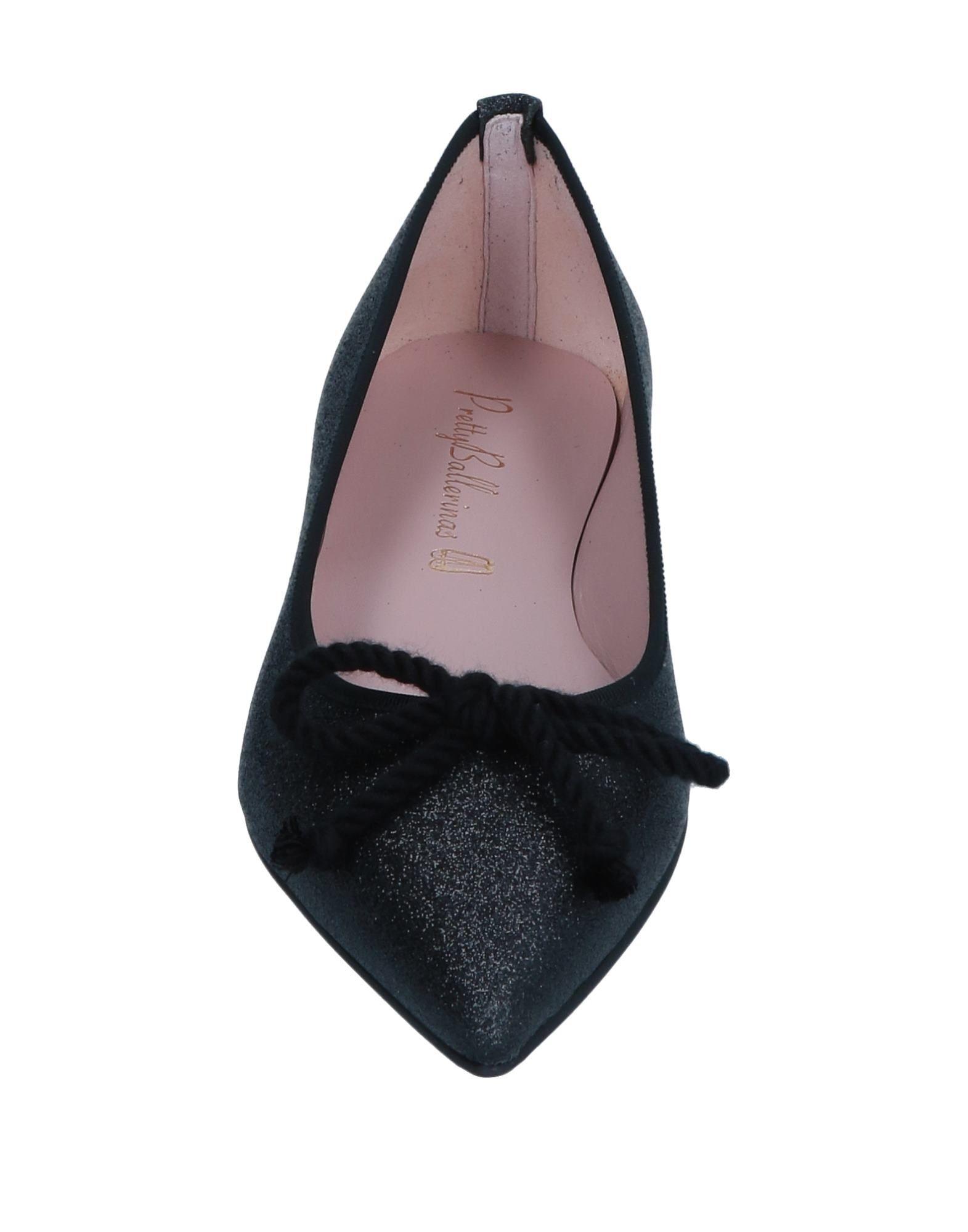 Stilvolle billige Schuhe Pretty  Ballerinas Ballerinas Damen  Pretty 11544839SL 4421f3