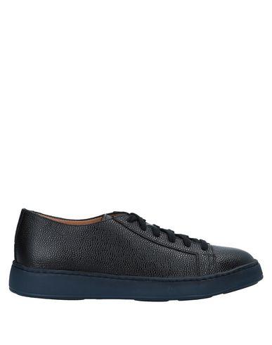 Zapatillas Santoni Mujer - Zapatillas Santoni - 11544873PE Negro