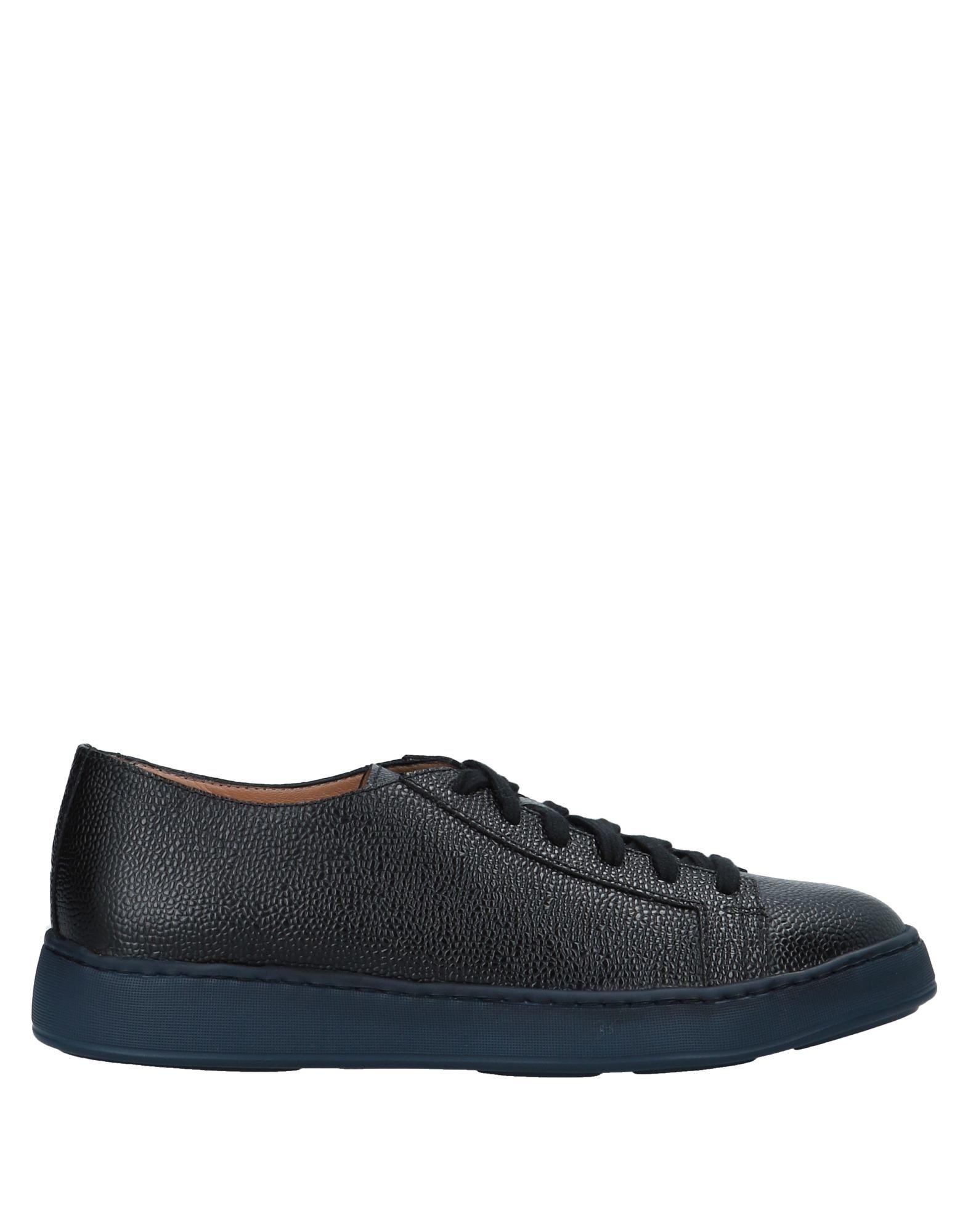 Haltbare Mode billige Schuhe Santoni Sneakers Damen  11544873PE Heiße Schuhe