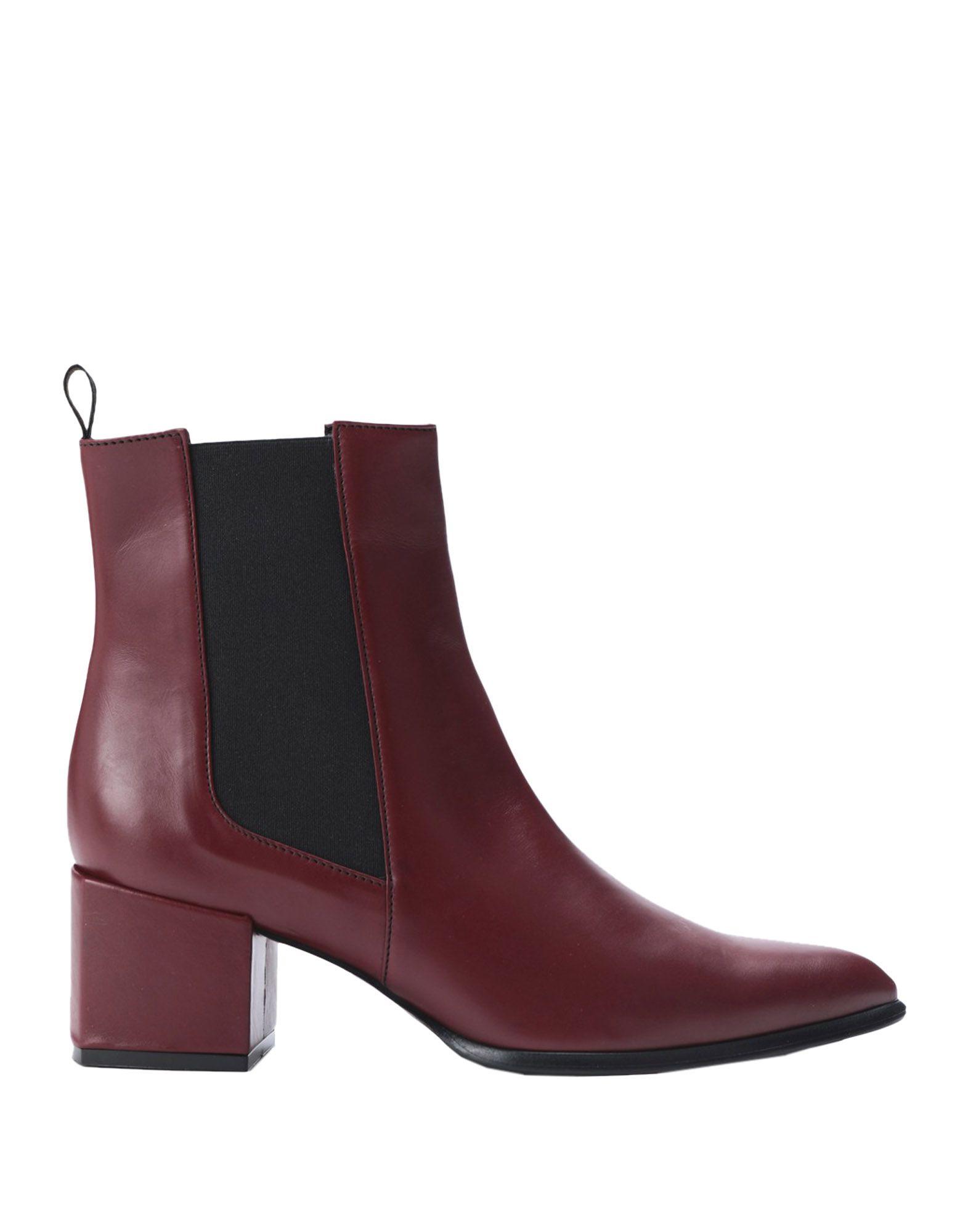 Rabatt Schuhe Roberto Festa Chelsea Boots Damen  11544972NA