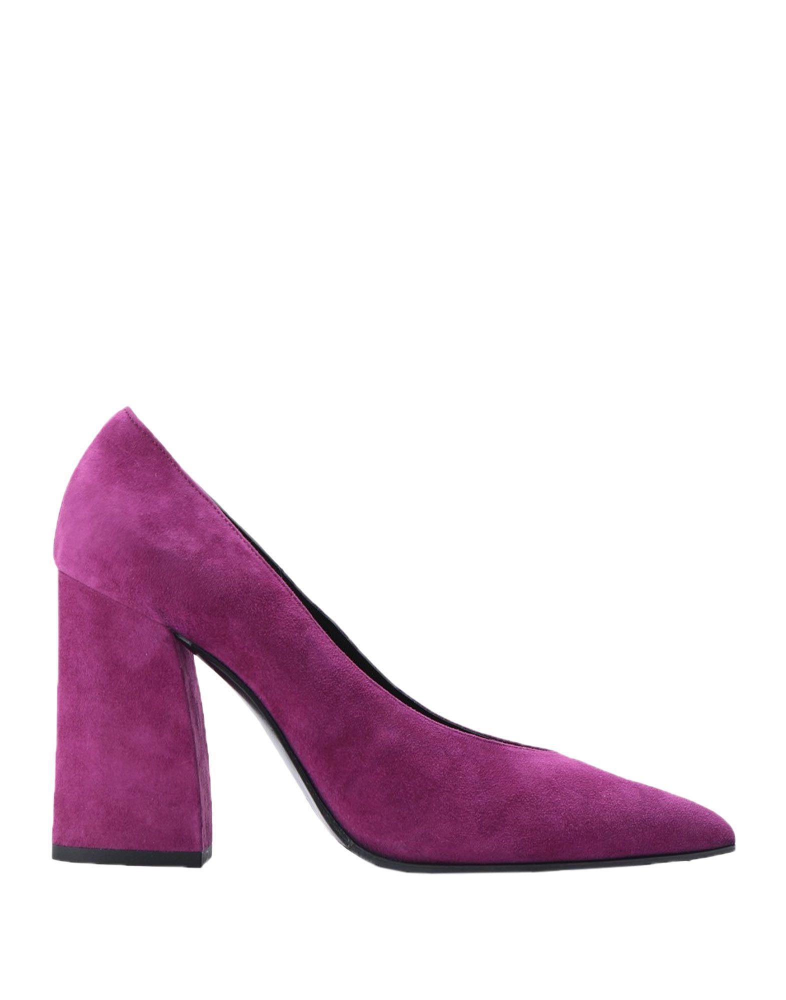 Escarpins Roberto Festa Femme - Escarpins Roberto Festa Violet Chaussures casual sauvages