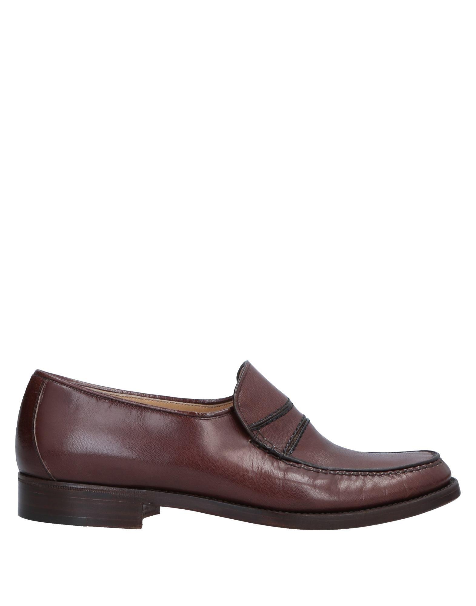 Rabatt  echte Schuhe Renzo Favero Mokassins Herren  Rabatt 11544979CM a69003