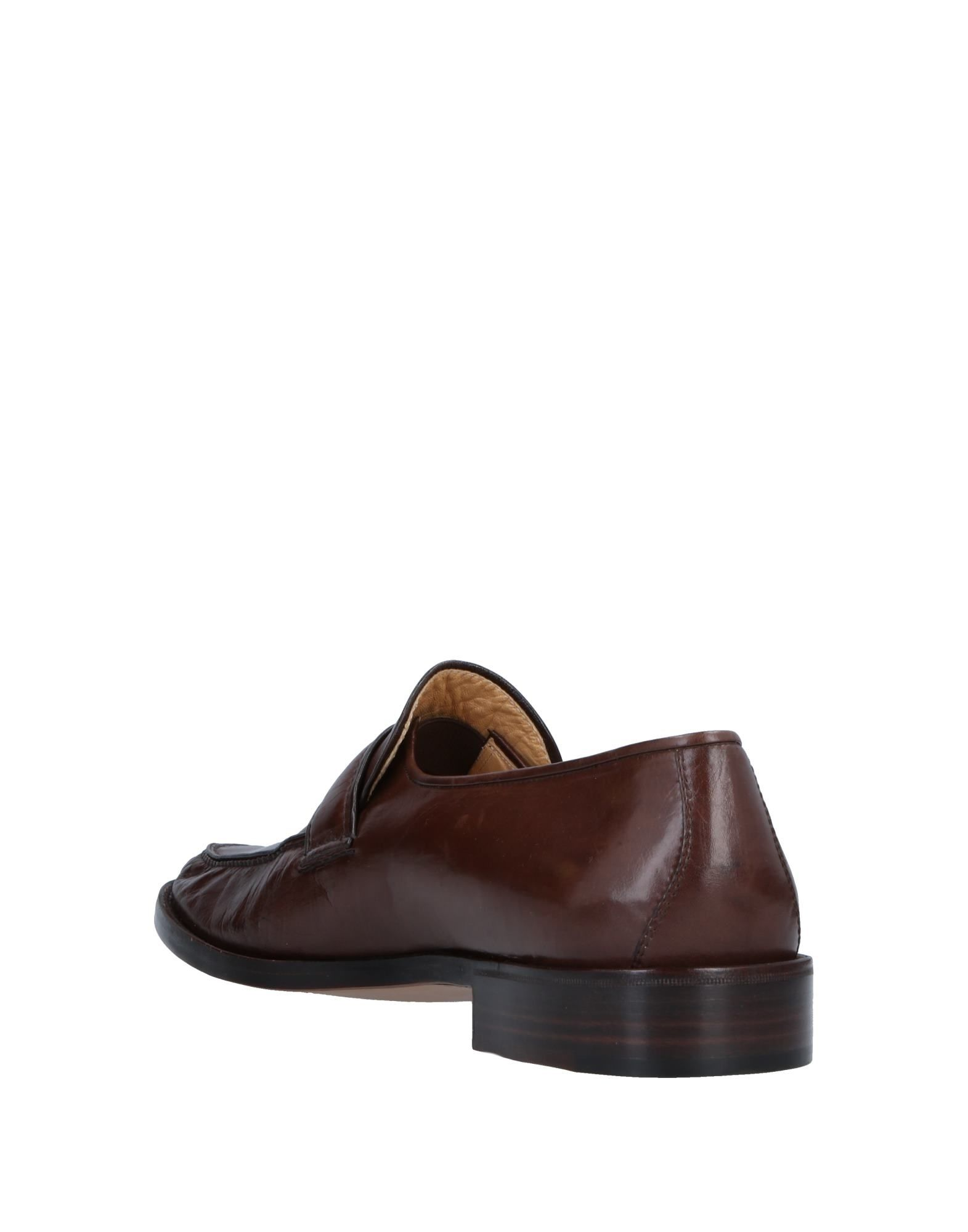 Rabatt echte Mokassins Schuhe Renzo Favero Mokassins echte Herren  11544980AX 7fbc4a