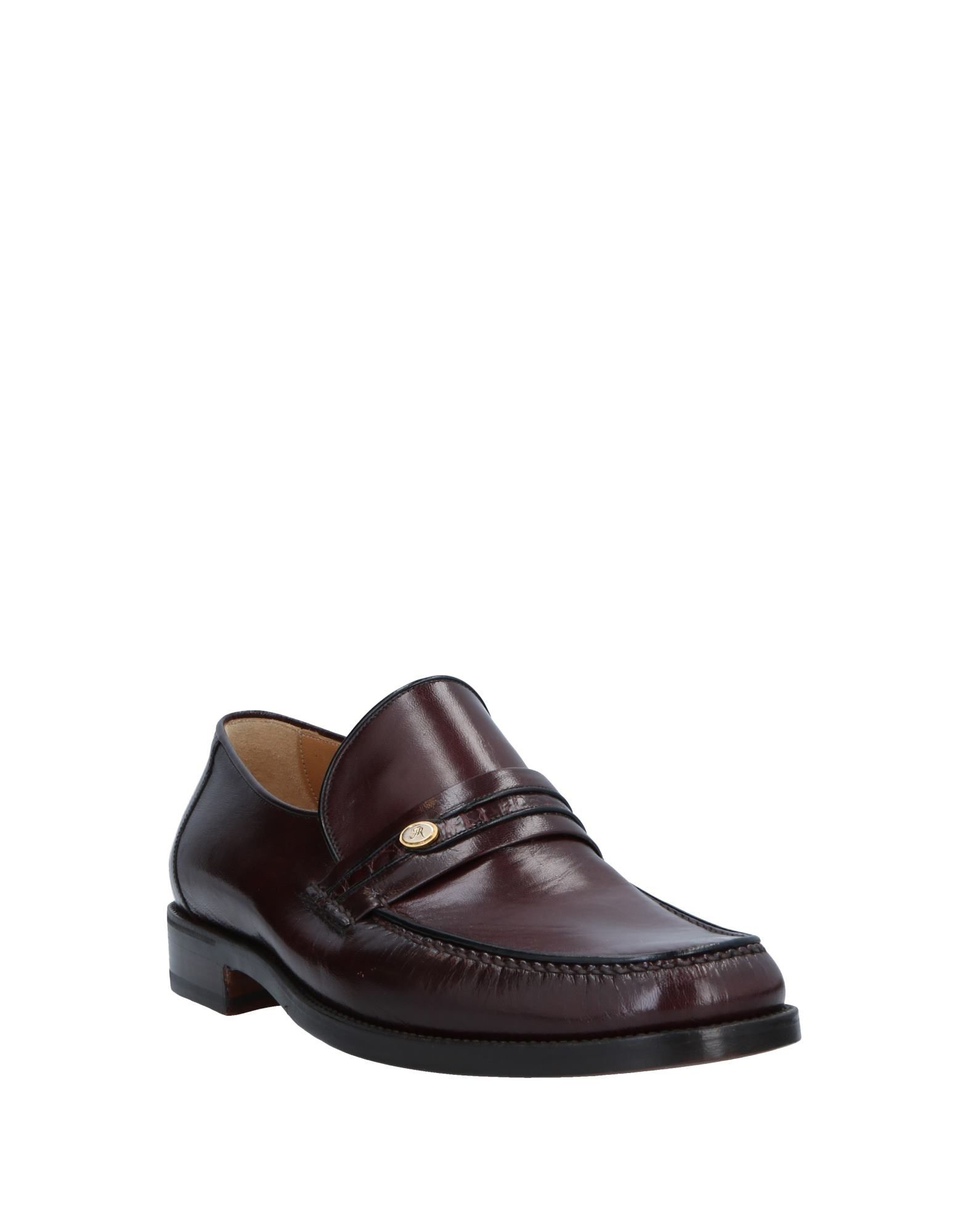 Rabatt Mokassins echte Schuhe Renzo Favero Mokassins Rabatt Herren  11544983KF 94a3d8