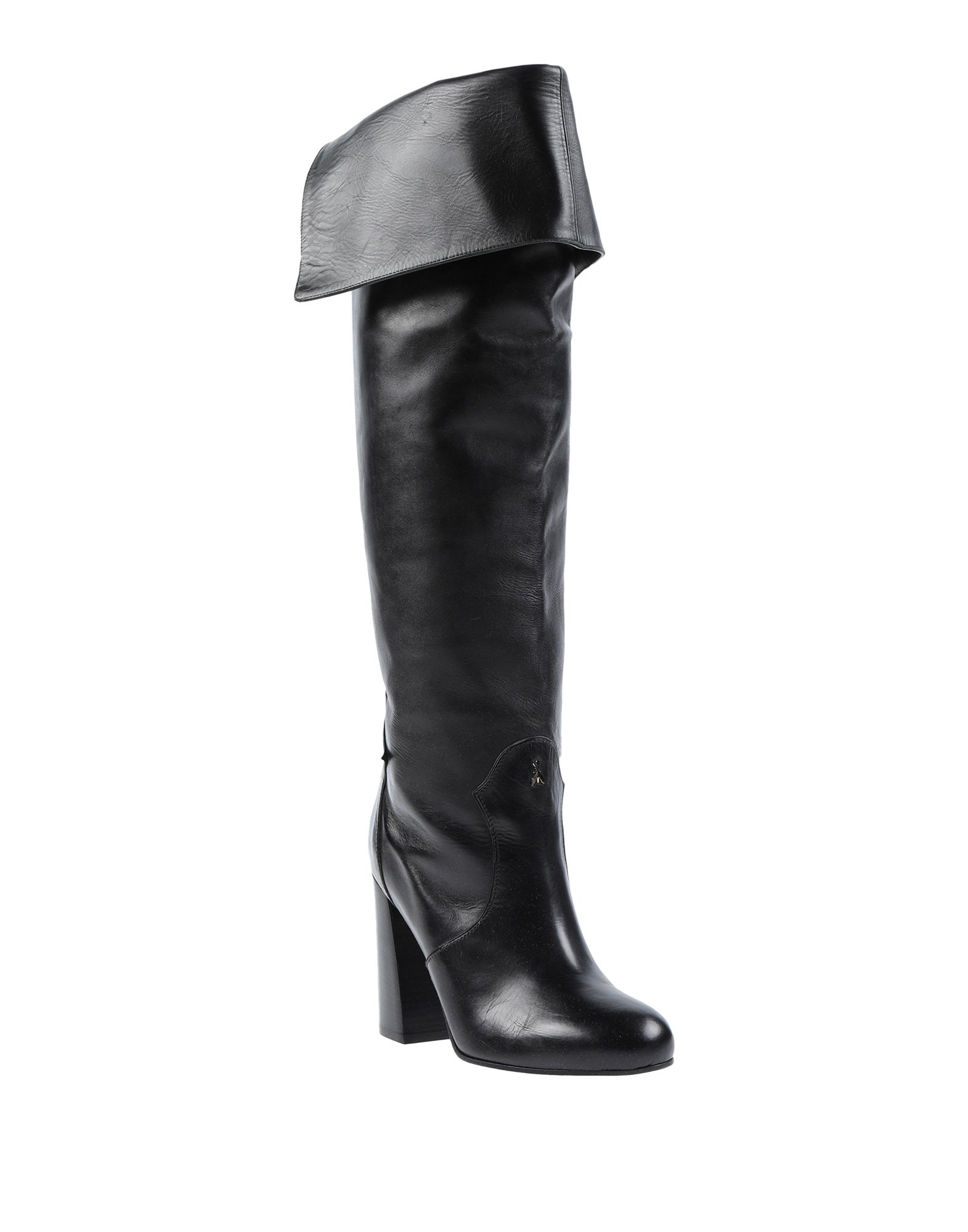 Rabatt Schuhe Pepe Patrizia Pepe Schuhe Stiefel Damen 11545008RK f7b2b1