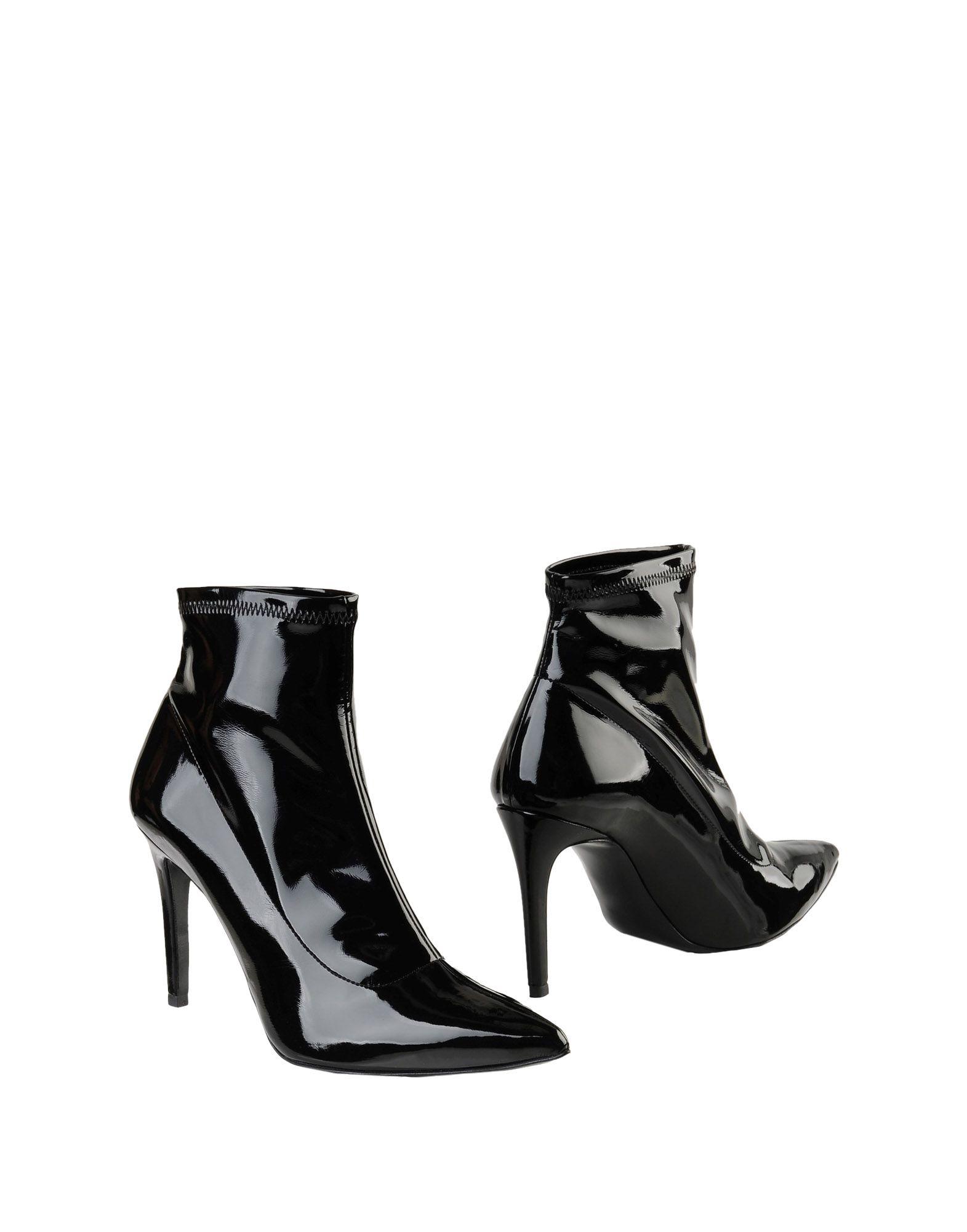 Stilvolle billige Schuhe Jolie By Edward Spiers Stiefelette Damen  11545033WO