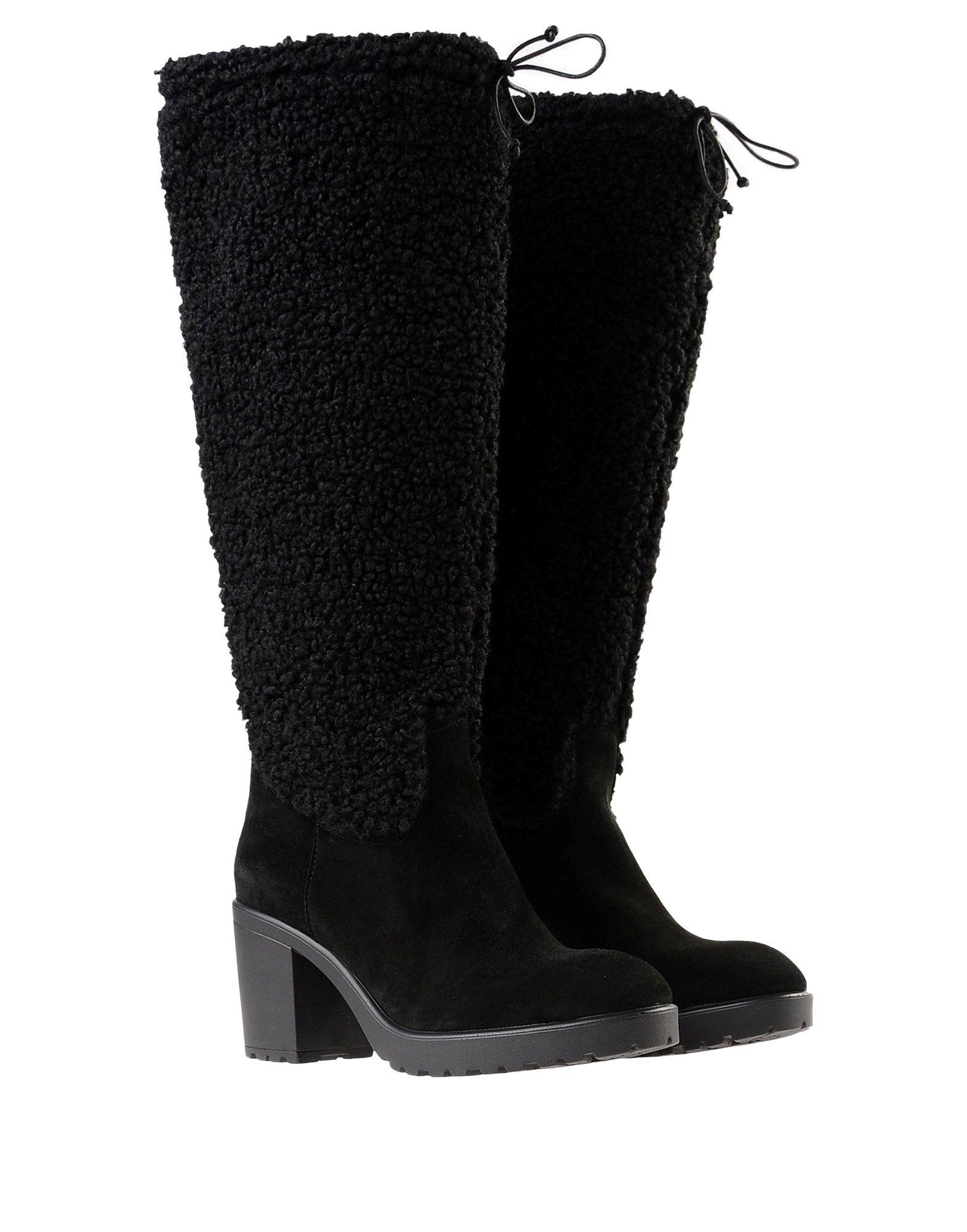 Stilvolle billige  Schuhe George J. Love Stiefel Damen  billige 11545052EE c319b7