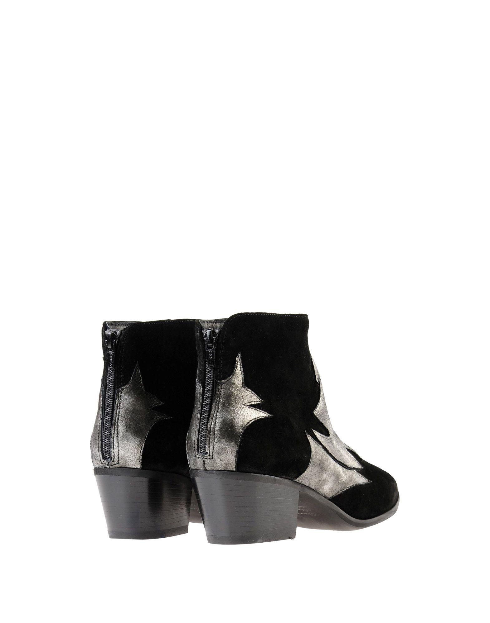 Stilvolle billige Schuhe George J. 11545055IJ Love Stiefelette Damen  11545055IJ J. 1231f2
