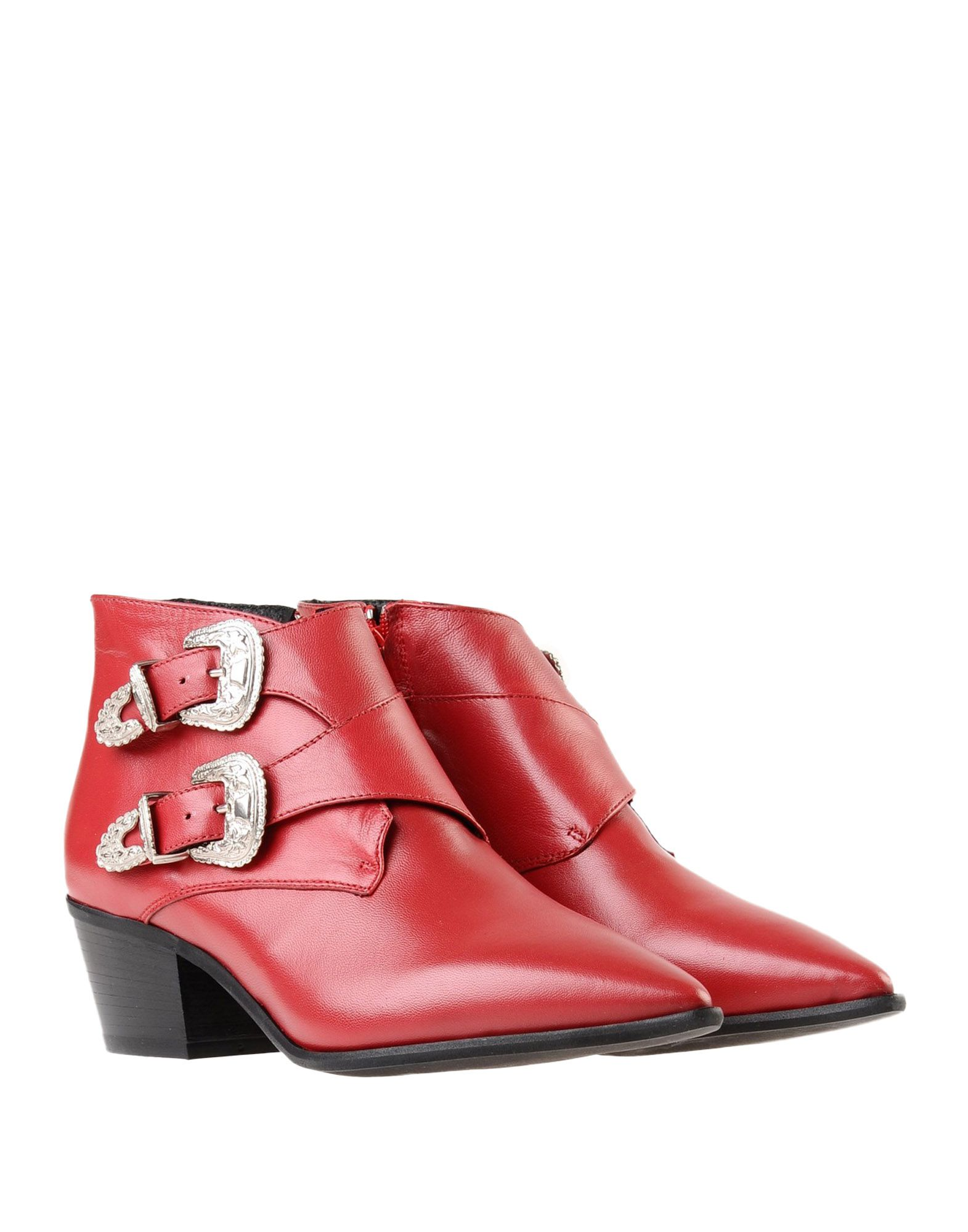 Gut um billige Schuhe Schuhe billige zu tragenGeorge J. Love Stiefelette Damen  11545062OE 1329a8