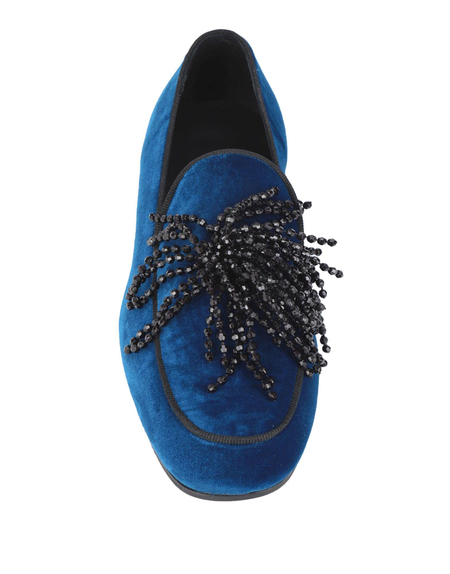 Roberto 11545068TGGut Festa Mokassins Damen  11545068TGGut Roberto aussehende strapazierfähige Schuhe da72e6