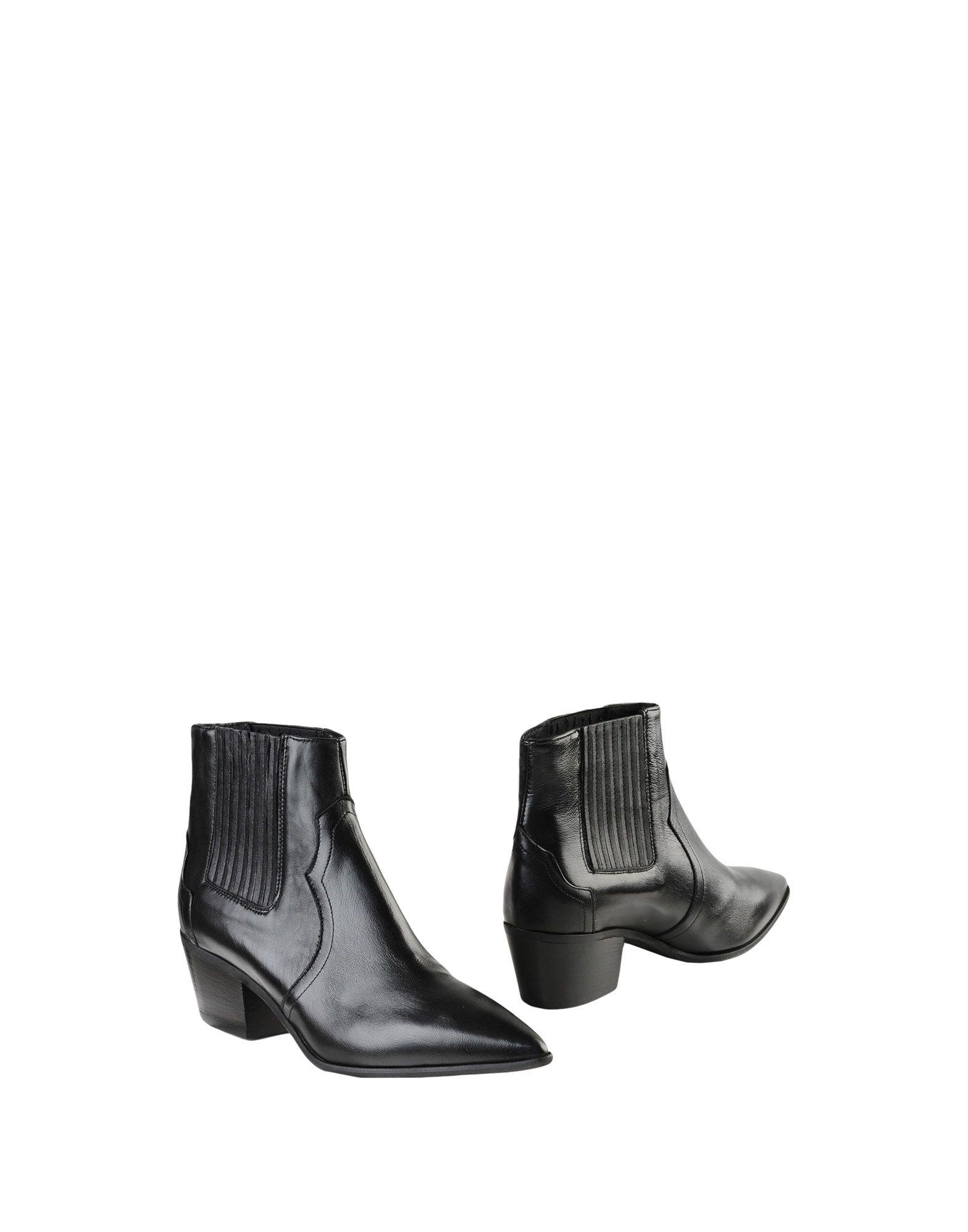 Gut um billige Schuhe zu tragenGeorge J. Love Stiefelette Damen  11545069NW