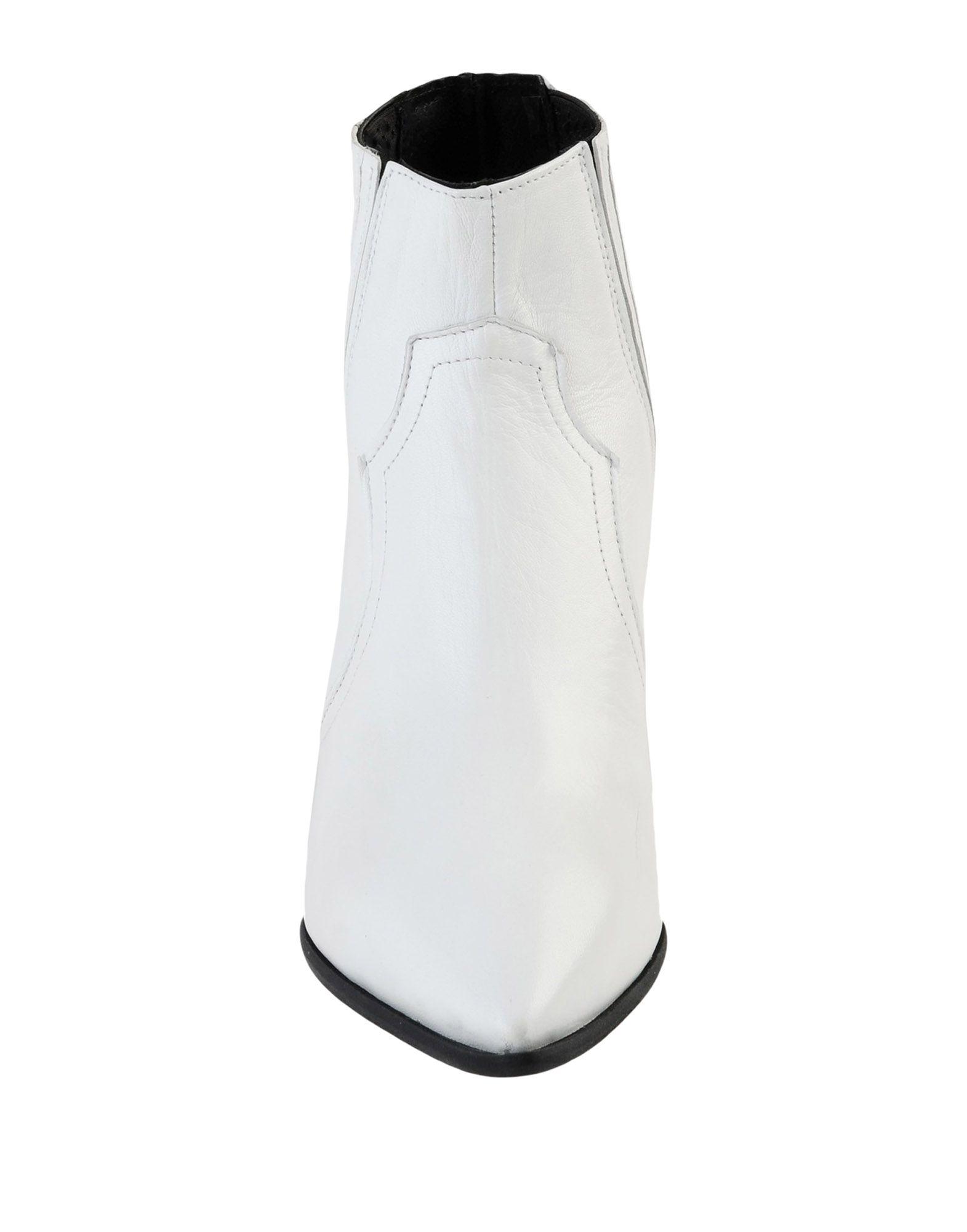 Gut um billige Schuhe zu tragenGeorge J. Love Stiefelette Damen  11545110JM