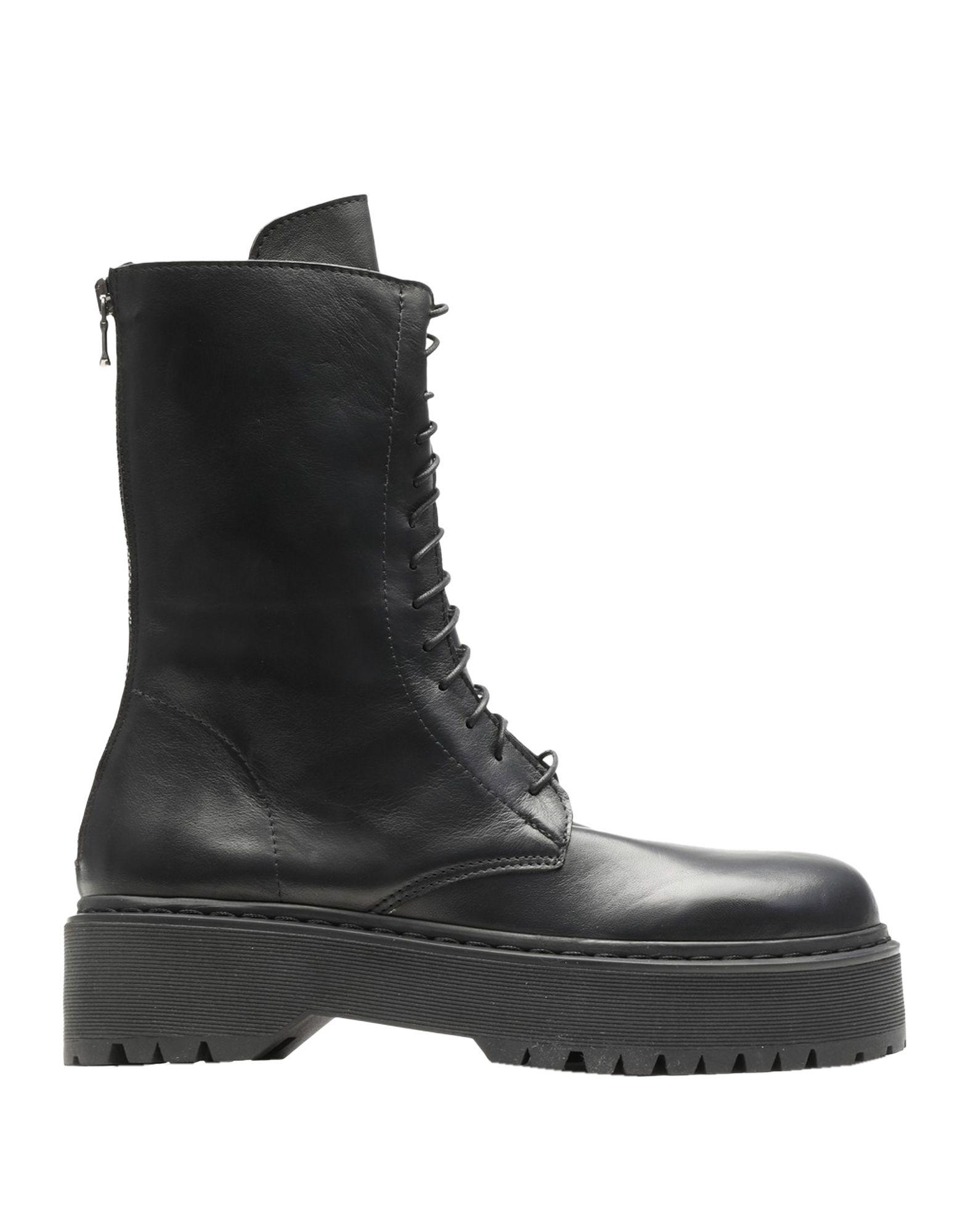 Stilvolle billige Schuhe Pierre Darré Stiefelette Damen  11545125NJ