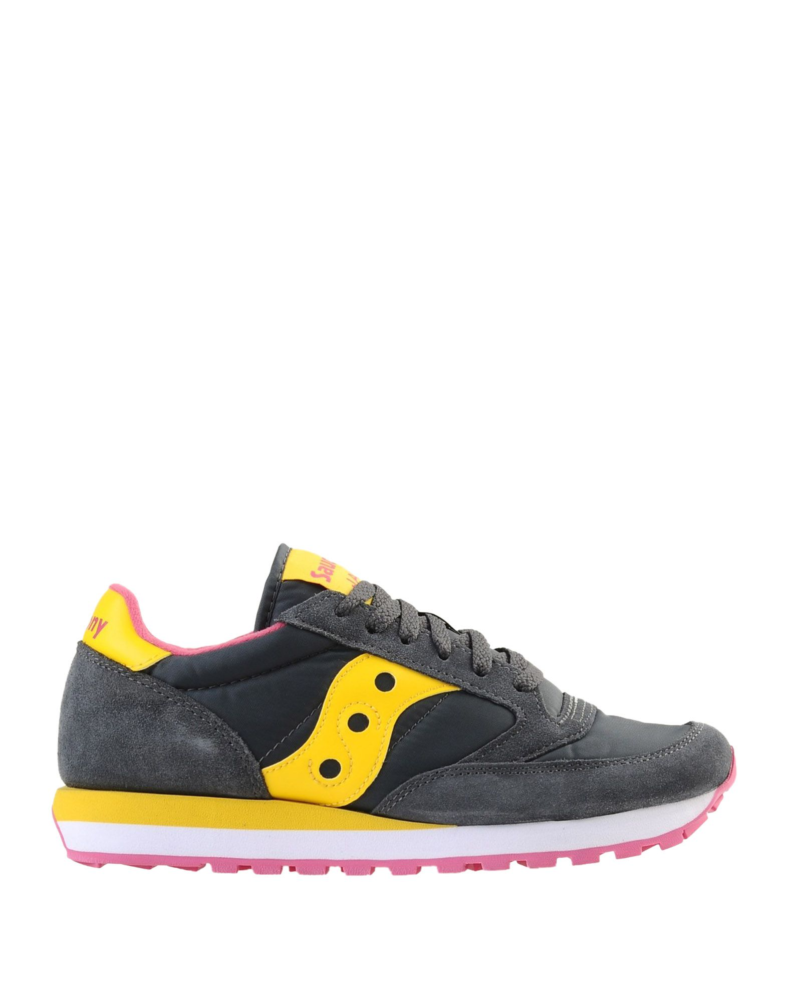 Baskets Saucony Jazz O W - Femme - Baskets Saucony Plomb Confortable et belle