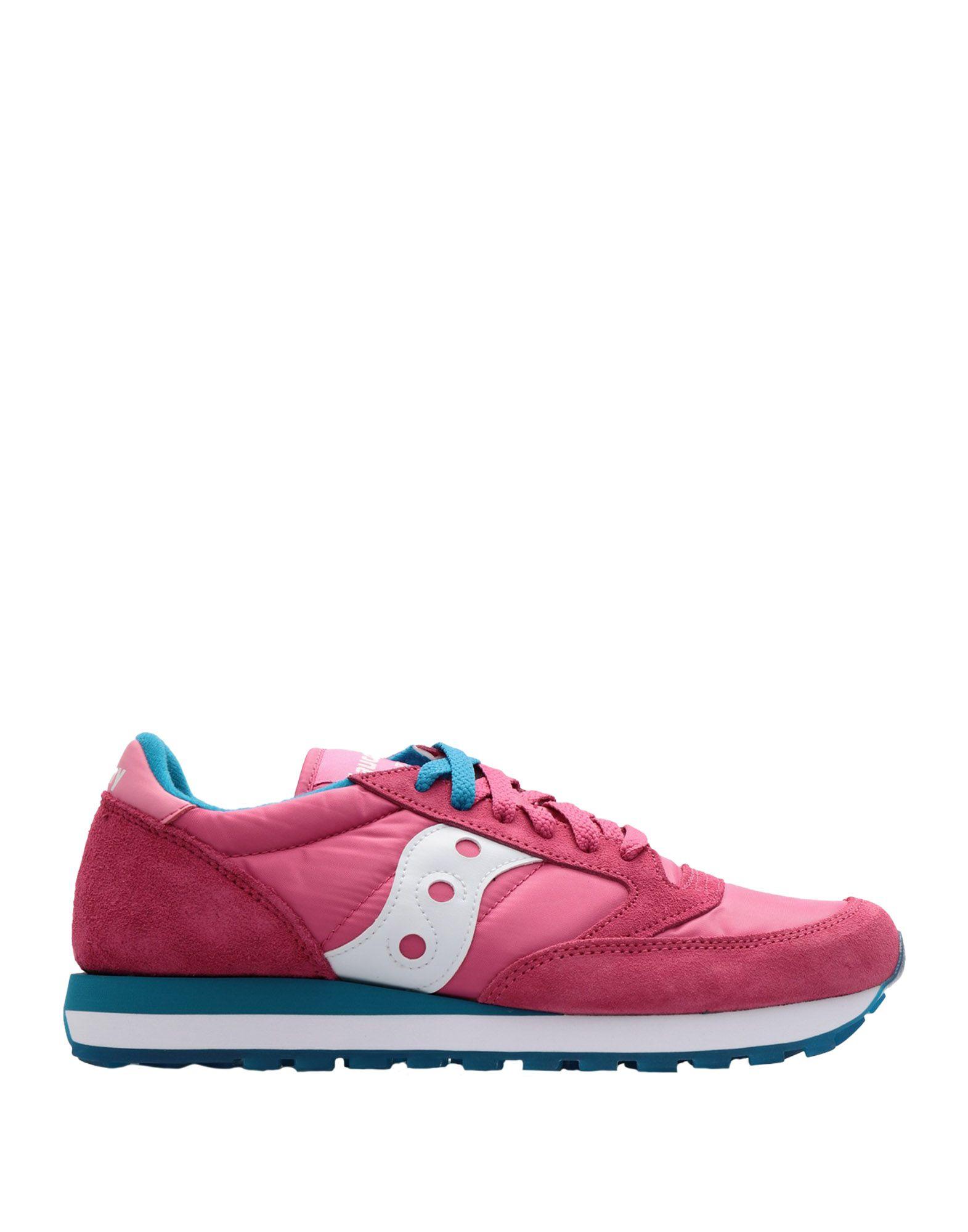 Gut um billige Schuhe W zu tragenSaucony Jazz O W Schuhe  11545163BM 61e7bc