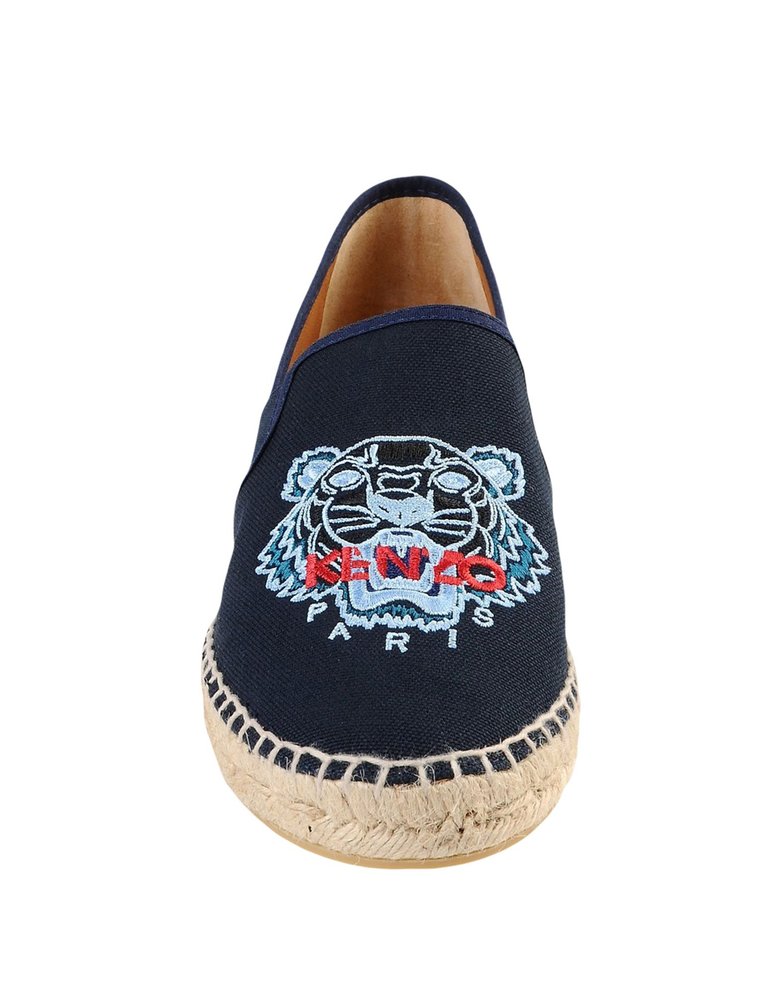 Kenzo Espadrilles Damen  11545166UPGut aussehende strapazierfähige Schuhe Schuhe Schuhe 034f5c
