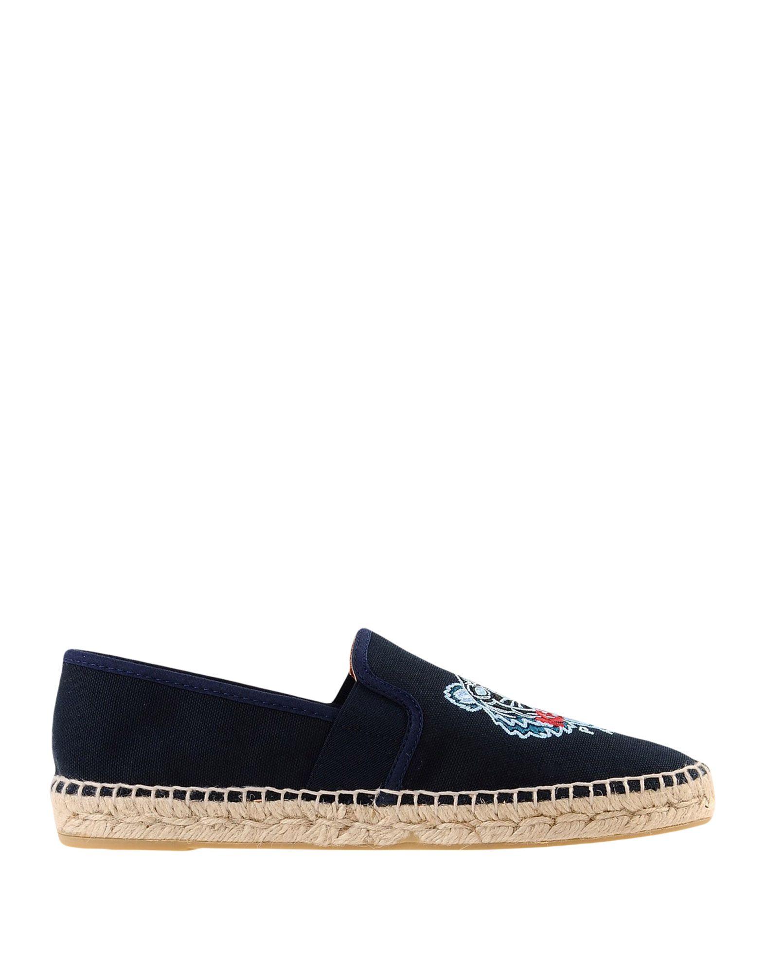 Kenzo Espadrilles Damen  11545166UPGut aussehende strapazierfähige Schuhe