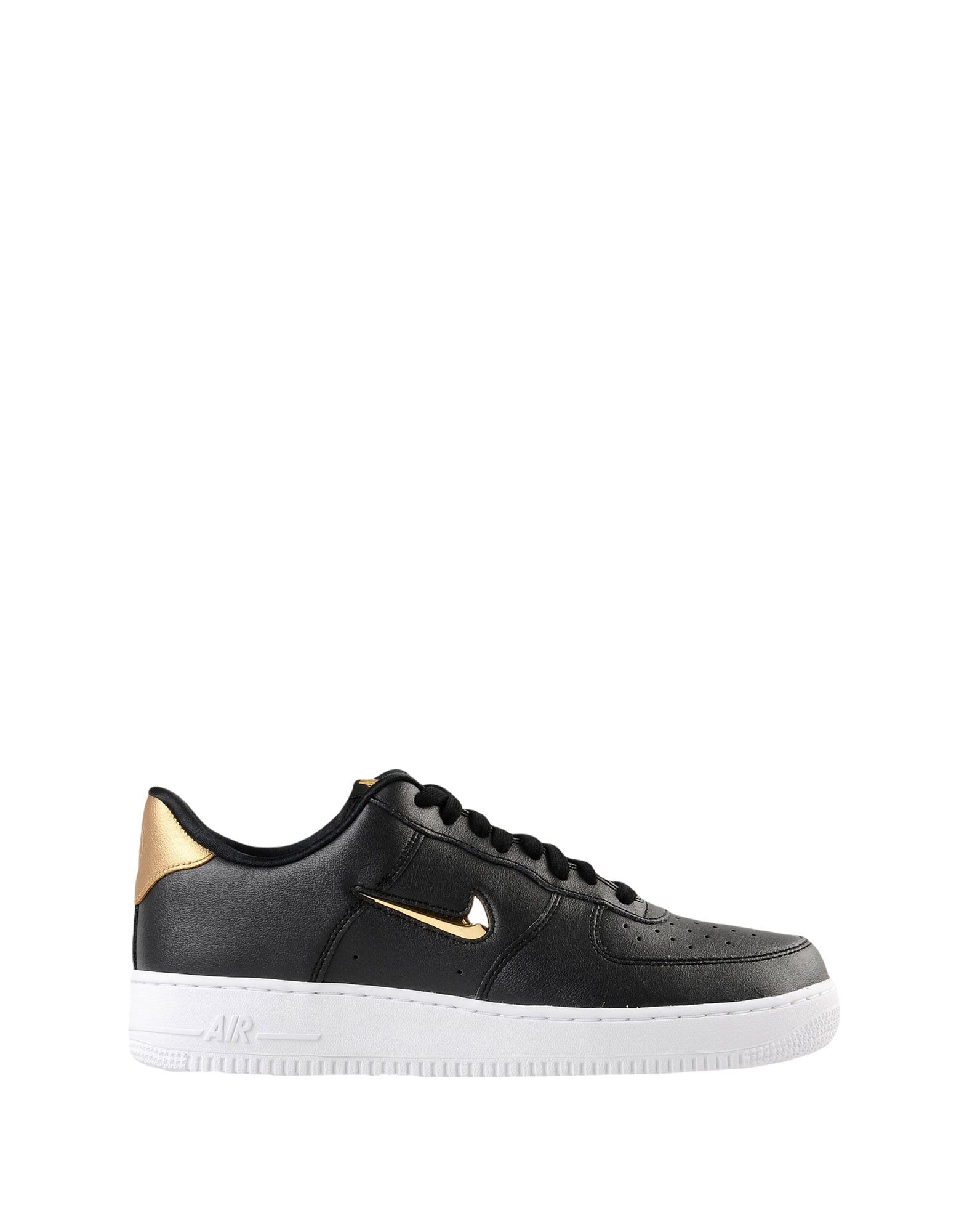 Sneakers Nike Air Force 1 '07 Lv8 Leather - Uomo - 11545231RC