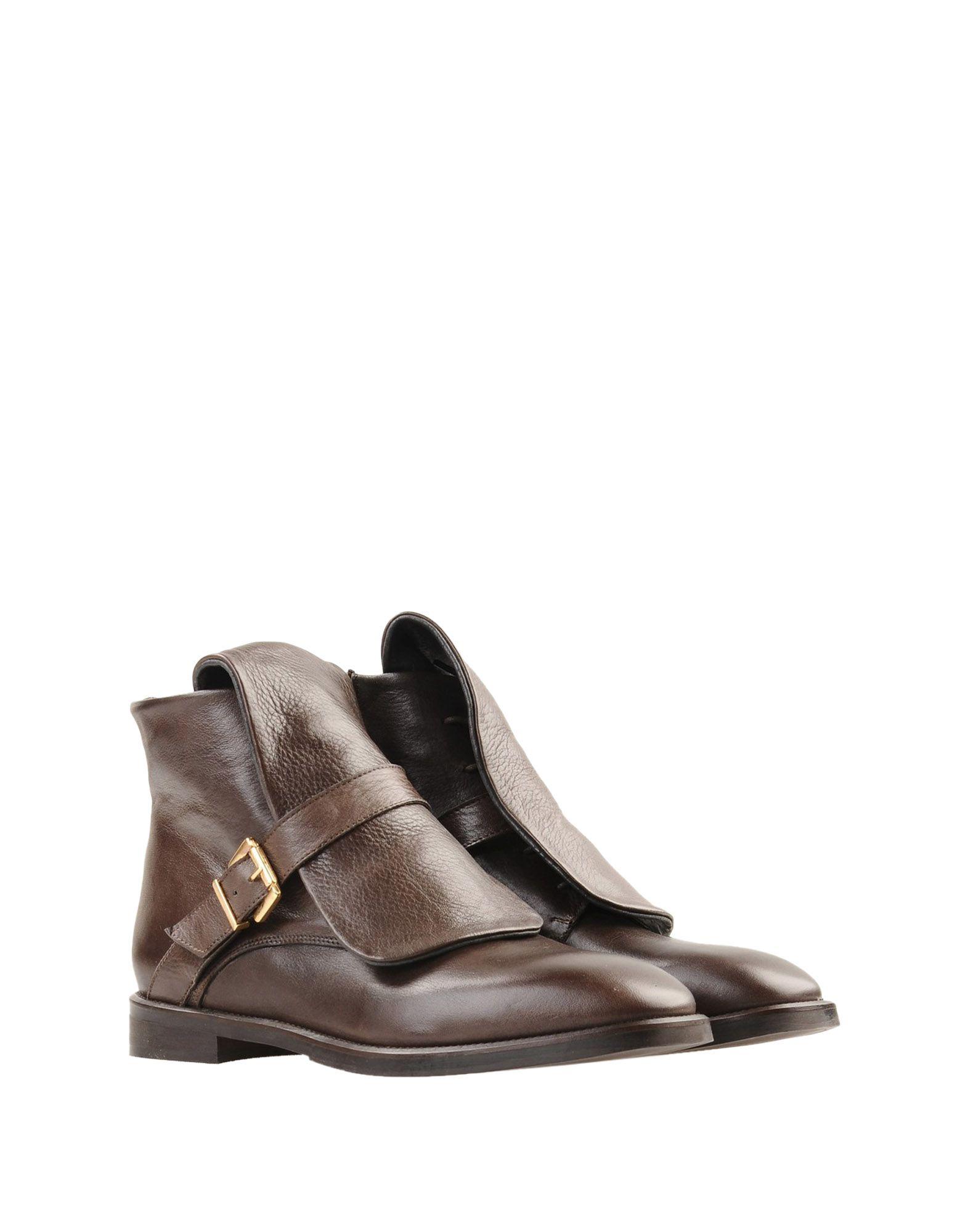Fabrizio Chini Ankle Boot - Women Fabrizio Chini Chini Chini Ankle Boots online on  United Kingdom - 11545243WW fbbd22