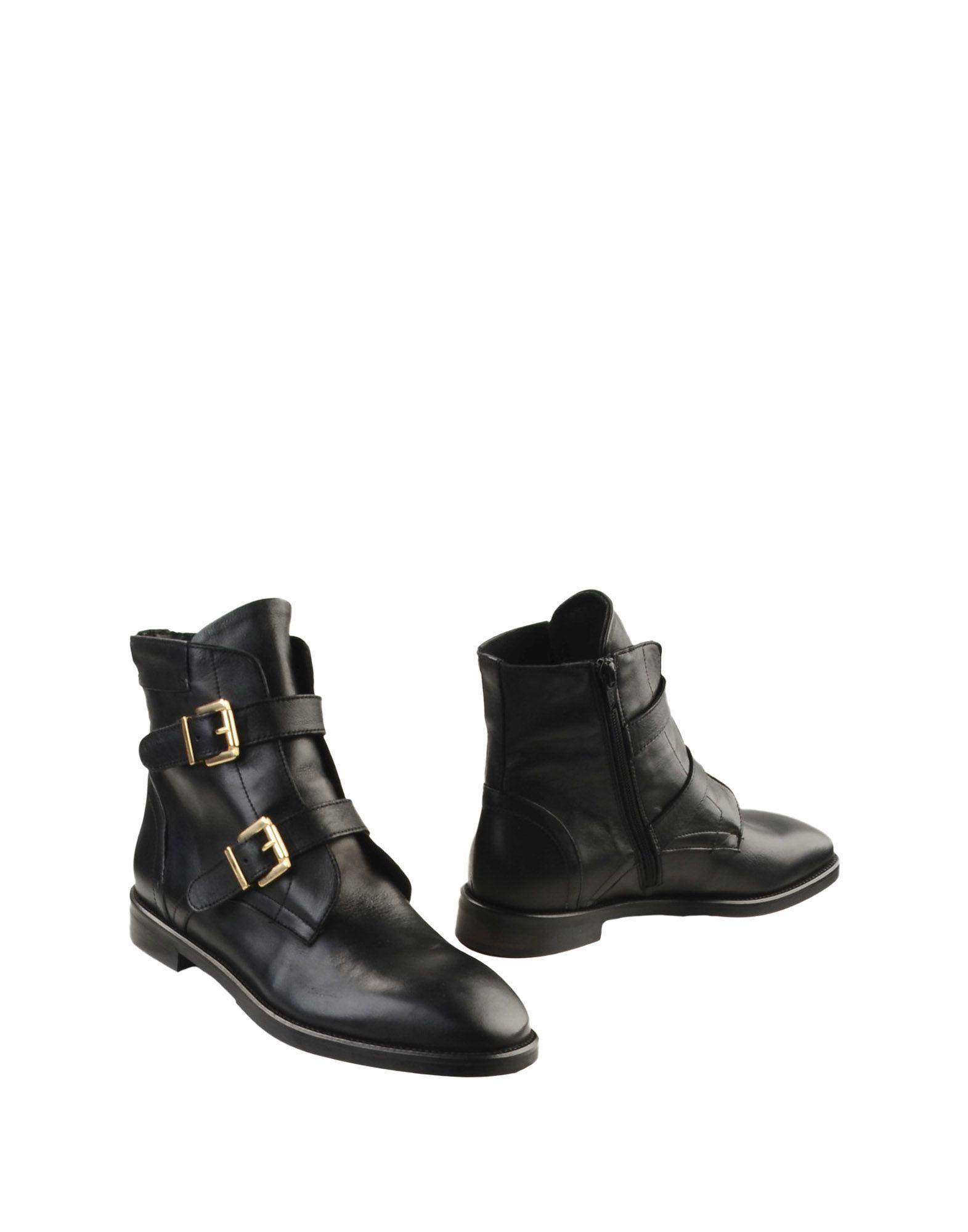 Fabrizio Chini Ankle Chini Boot - Women Fabrizio Chini Ankle Ankle Boots online on  Australia - 11545247TM 251526