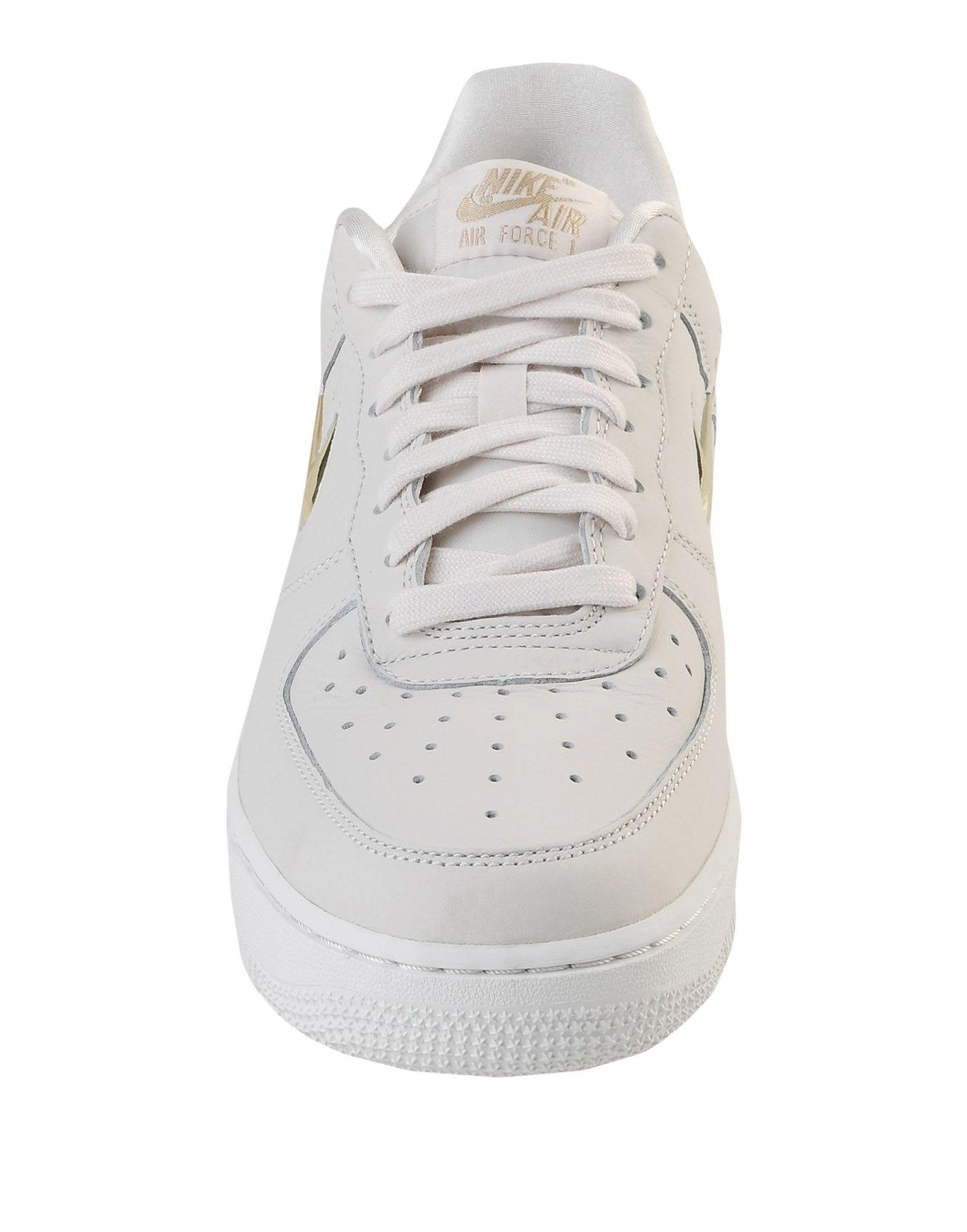 Stilvolle billige Schuhe Nike   Air Force 1 '07 Premium  Lux  11545272LM
