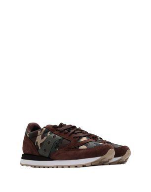 Women Saucony Sneakers online on YOOX