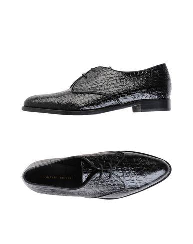 LEONARDO PRINCIPI - Chaussures à lacets