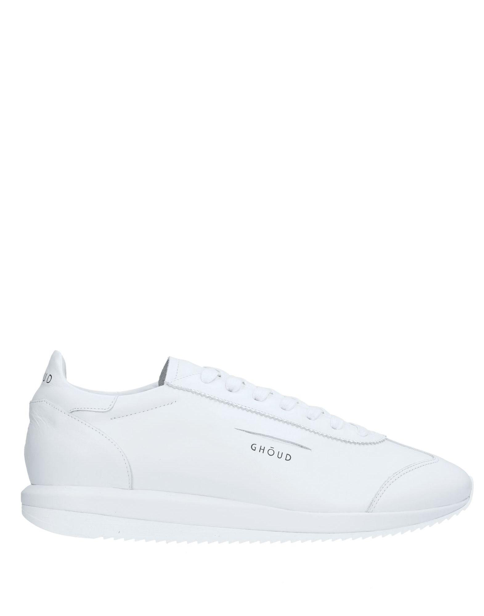 Sneakers Ghōud Venice Homme - Sneakers Ghōud Venice  Blanc Dédouanement saisonnier