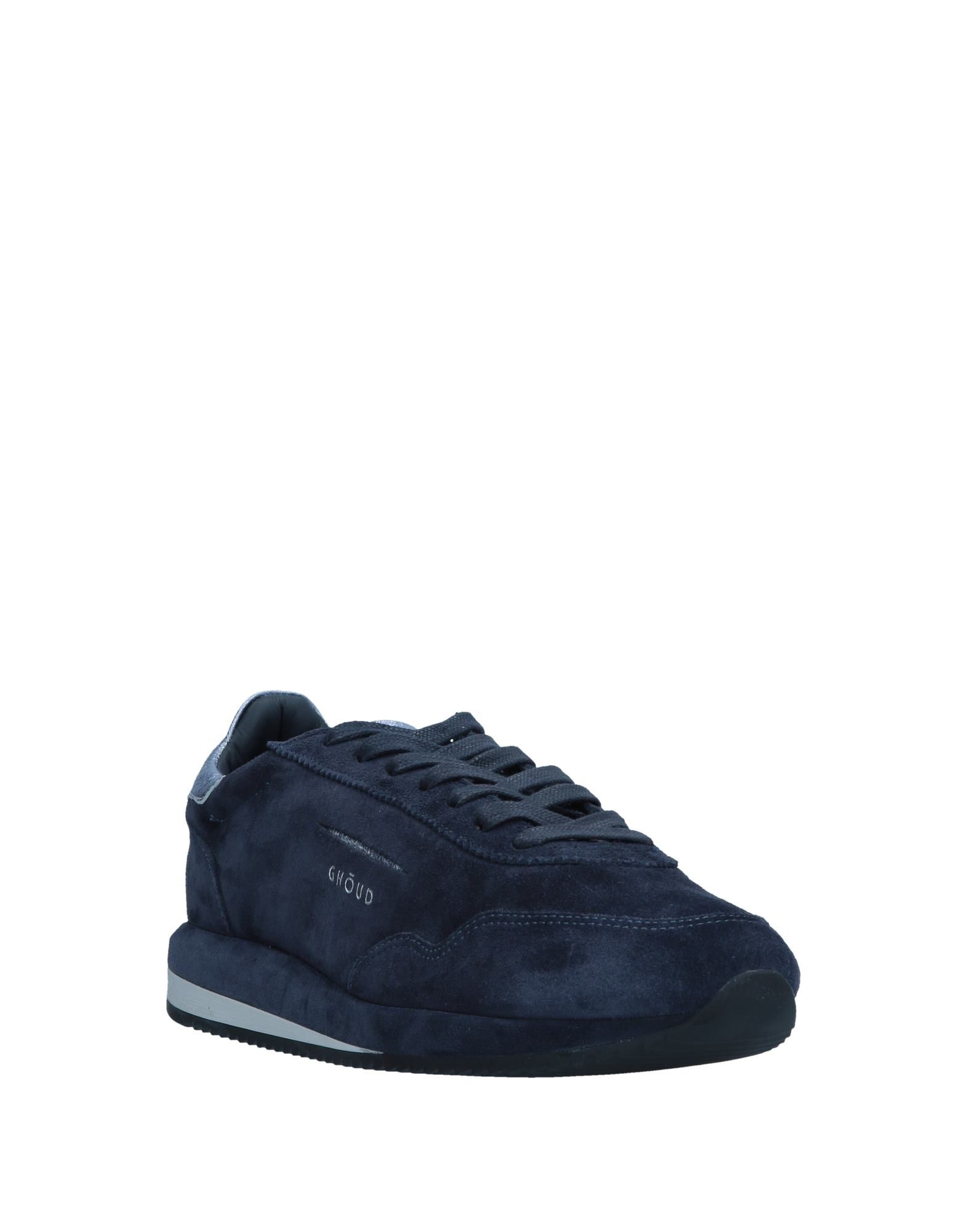 Ghōud Venice Sneakers Herren  Schuhe 11545397SL Gute Qualität beliebte Schuhe  80e99c