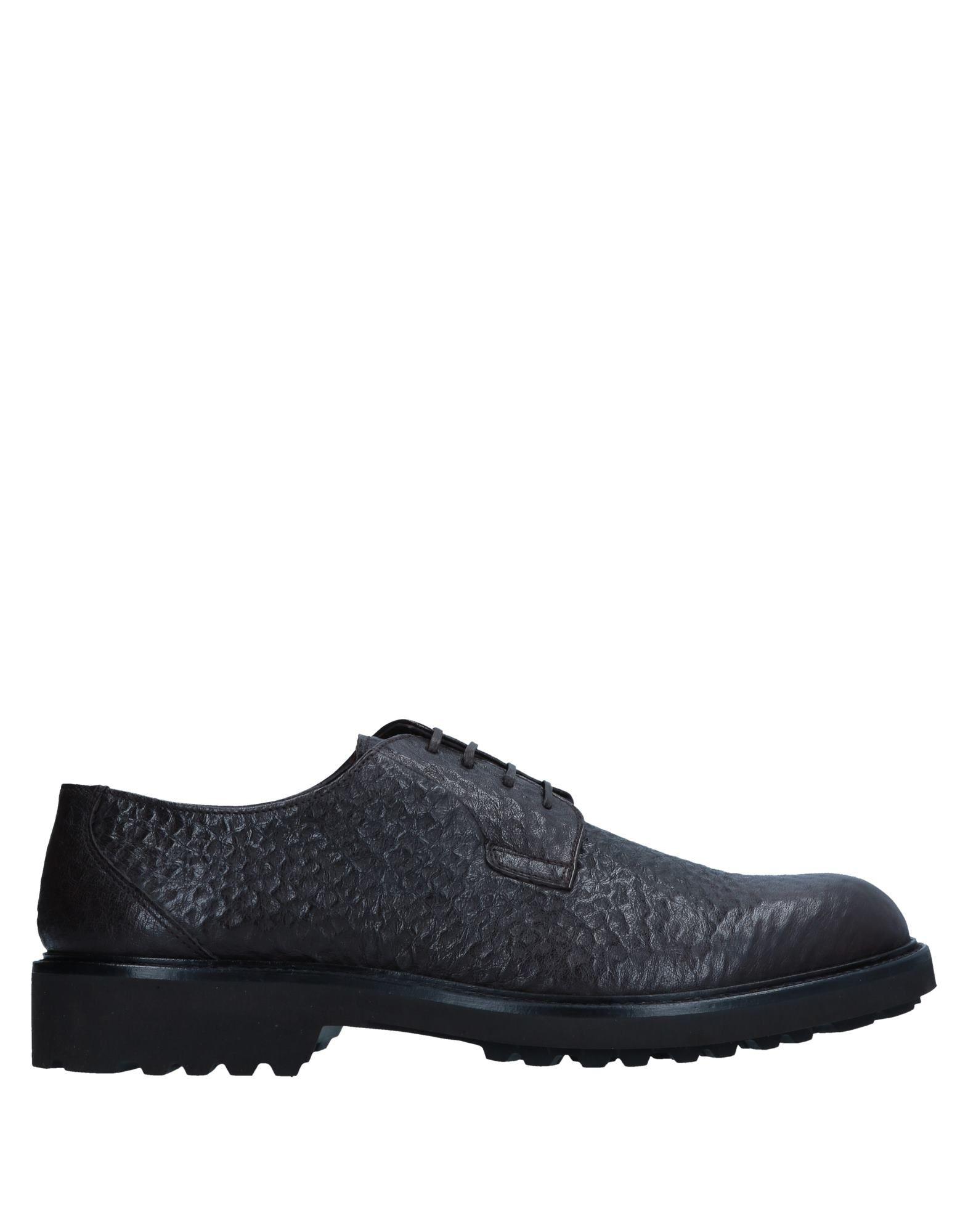 Paolo Da Ponte Schnürschuhe Herren  11545409VG Gute Qualität beliebte Schuhe