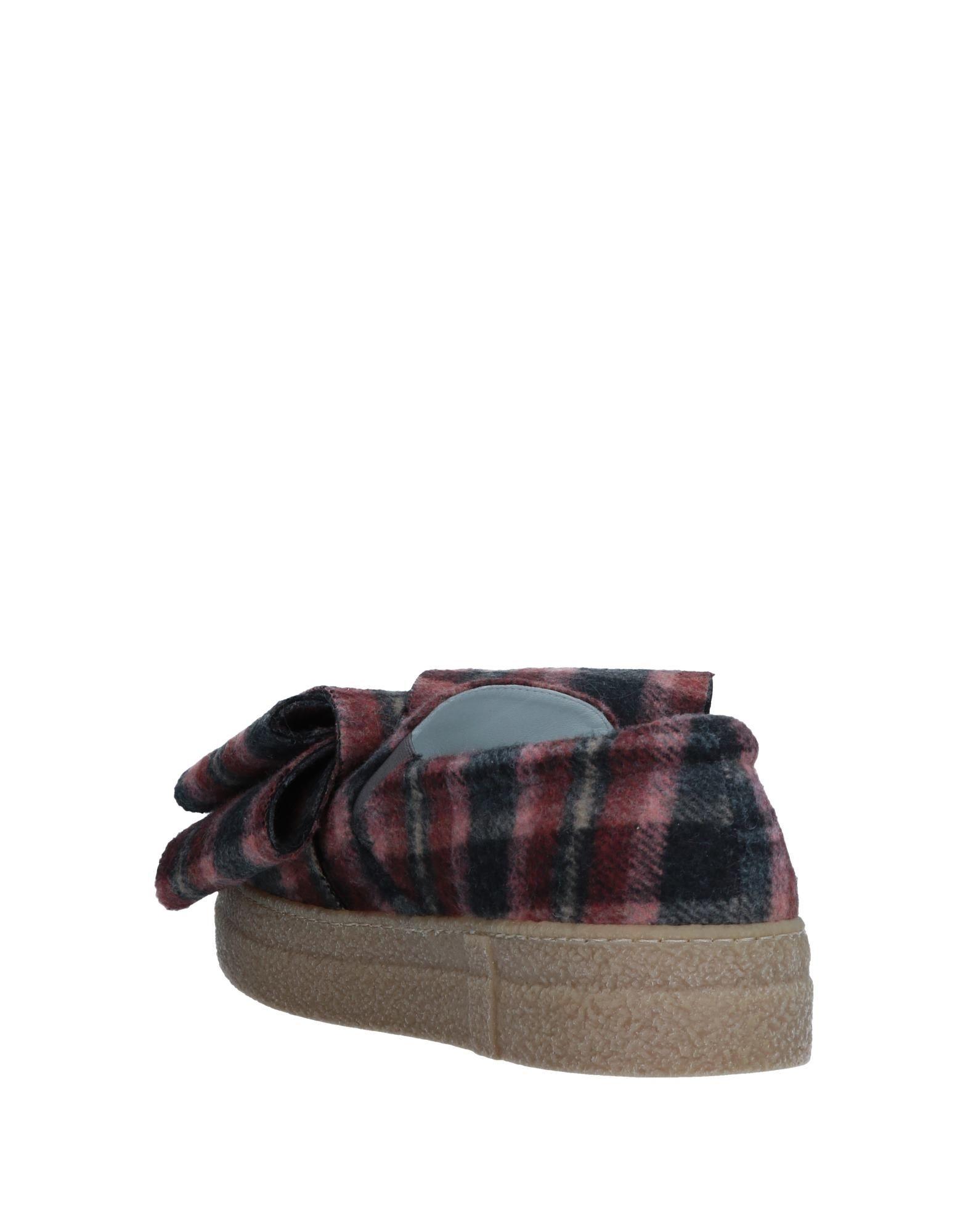 Olivia's Bow Sneakers Damen beliebte  11545412FC Gute Qualität beliebte Damen Schuhe 8612de