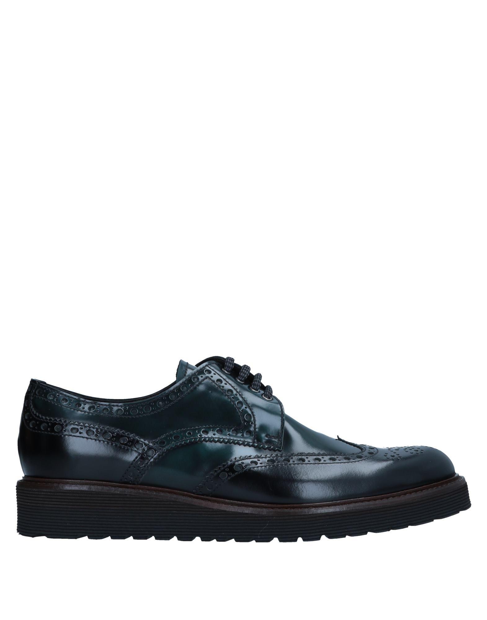 Blu|Barrett By Barrett Schnürschuhe Herren  11545415EI Gute Qualität beliebte Schuhe
