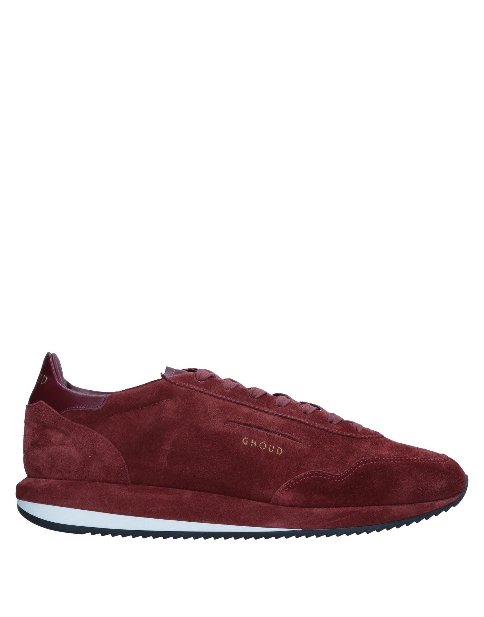 Ghōud Venice Sneakers Herren  11545423BI Gute Qualität beliebte Schuhe