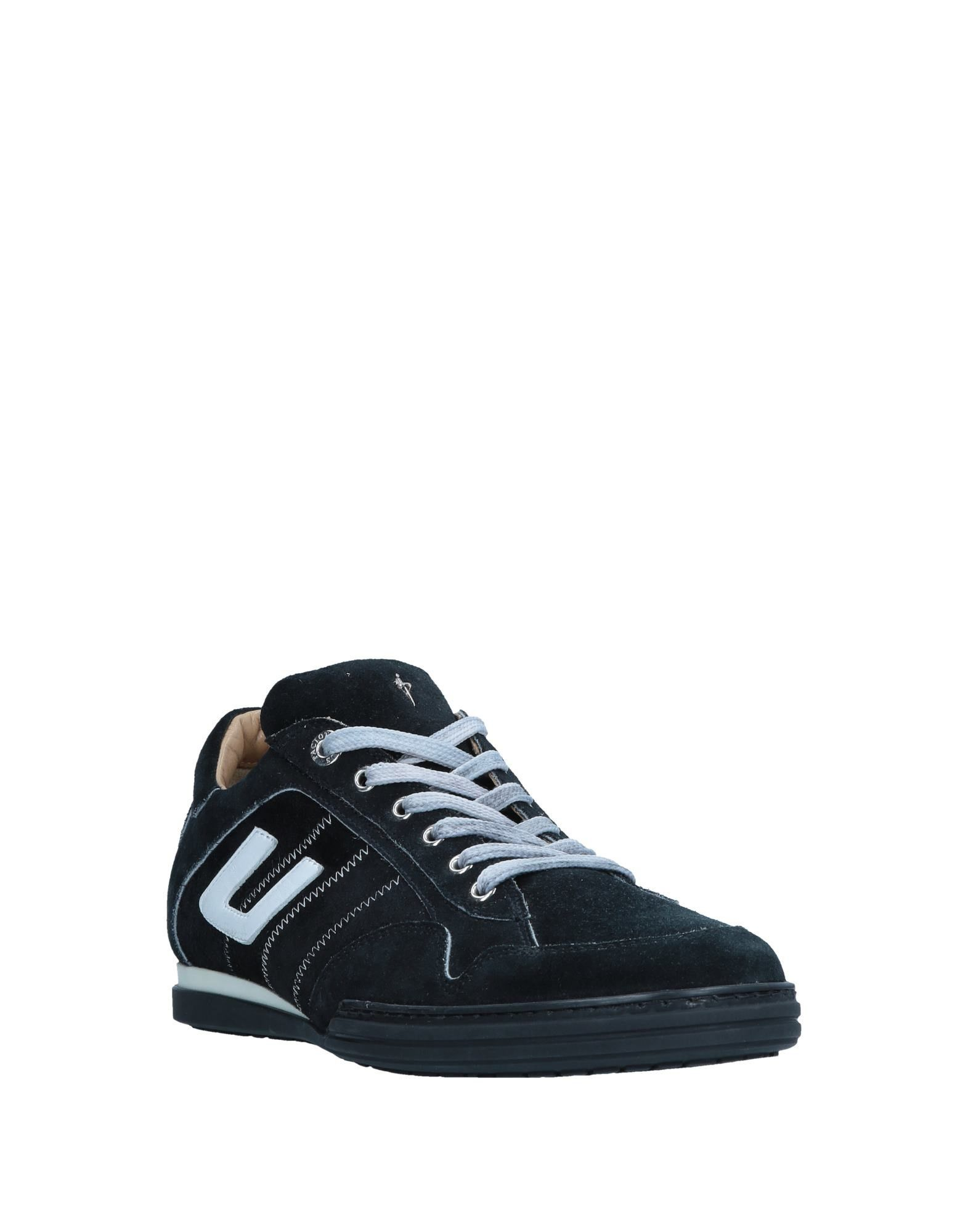Cesare Paciotti 4Us  Sneakers Herren  4Us 11545433LK b99d79