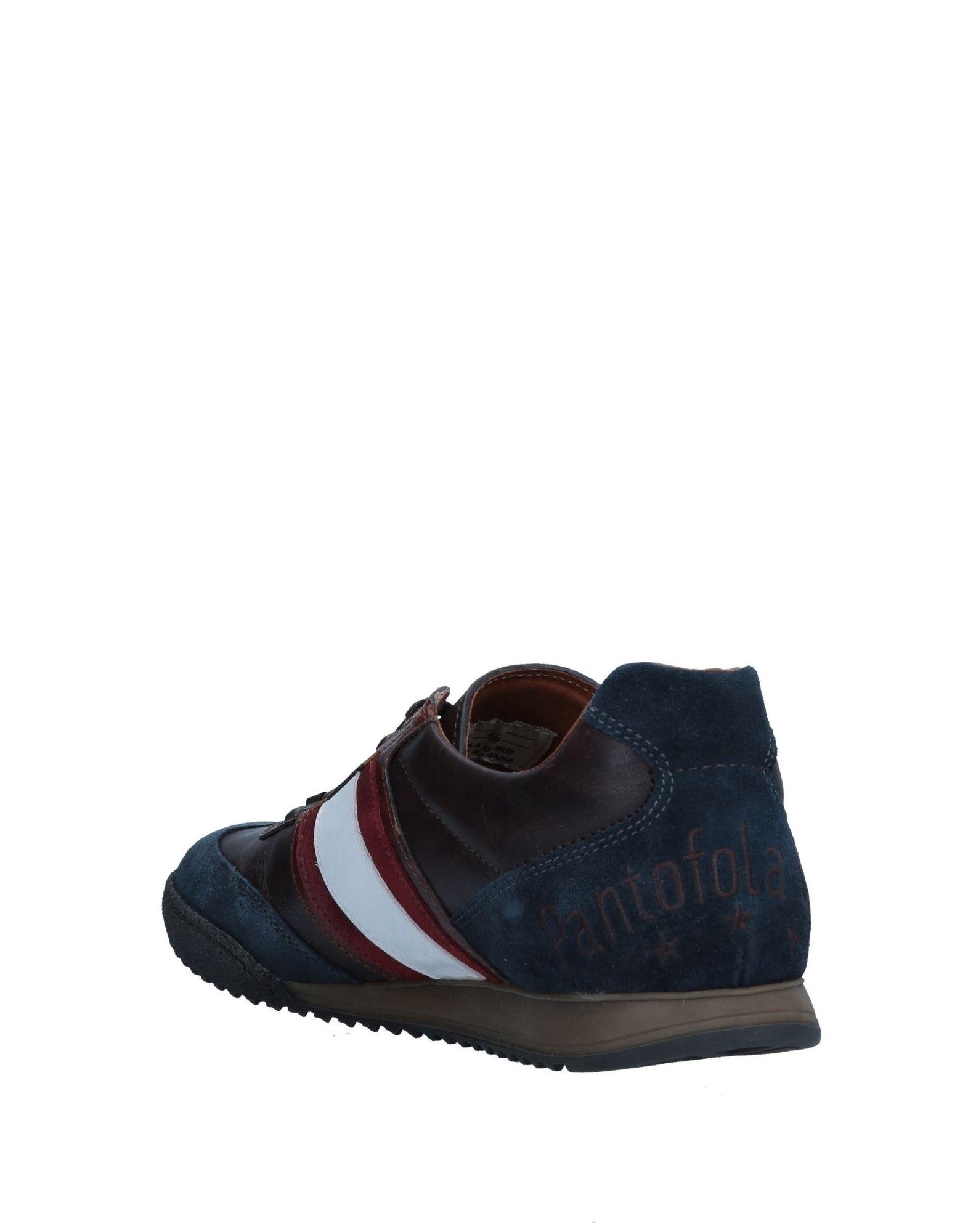 Rabatt echte Sneakers Schuhe Pantofola D'oro Sneakers echte Herren  11545450DQ 157ab0