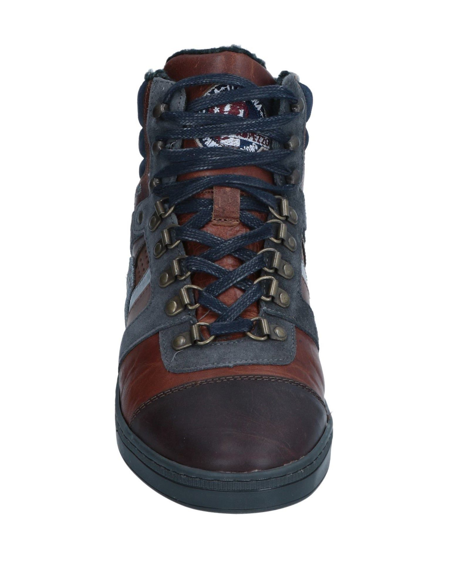 Rabatt Stiefelette echte Schuhe Pantofola D'oro Stiefelette Rabatt Herren  11545452TB fc0492