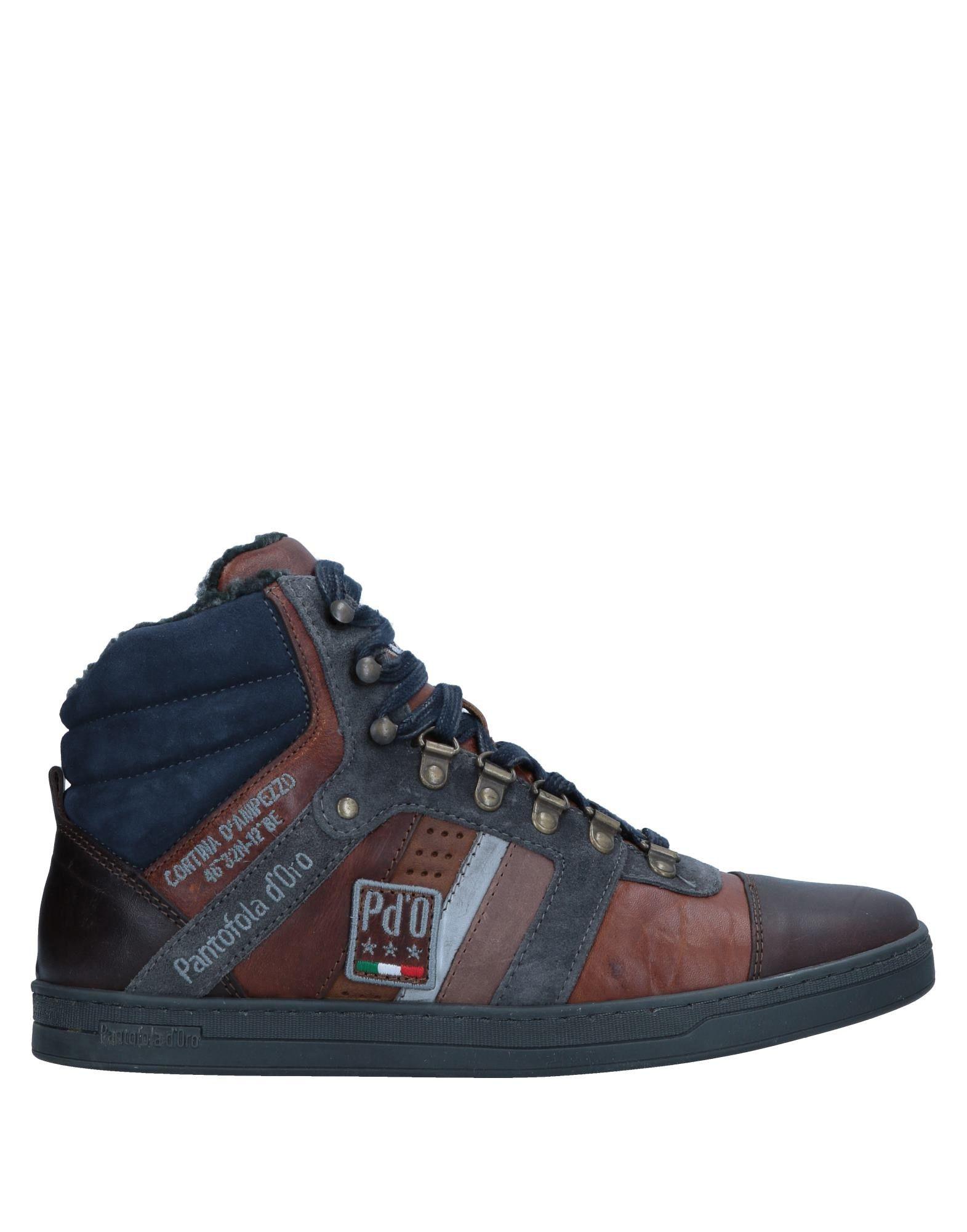 Rabatt echte Schuhe Pantofola D'oro Stiefelette Herren  11545452TB