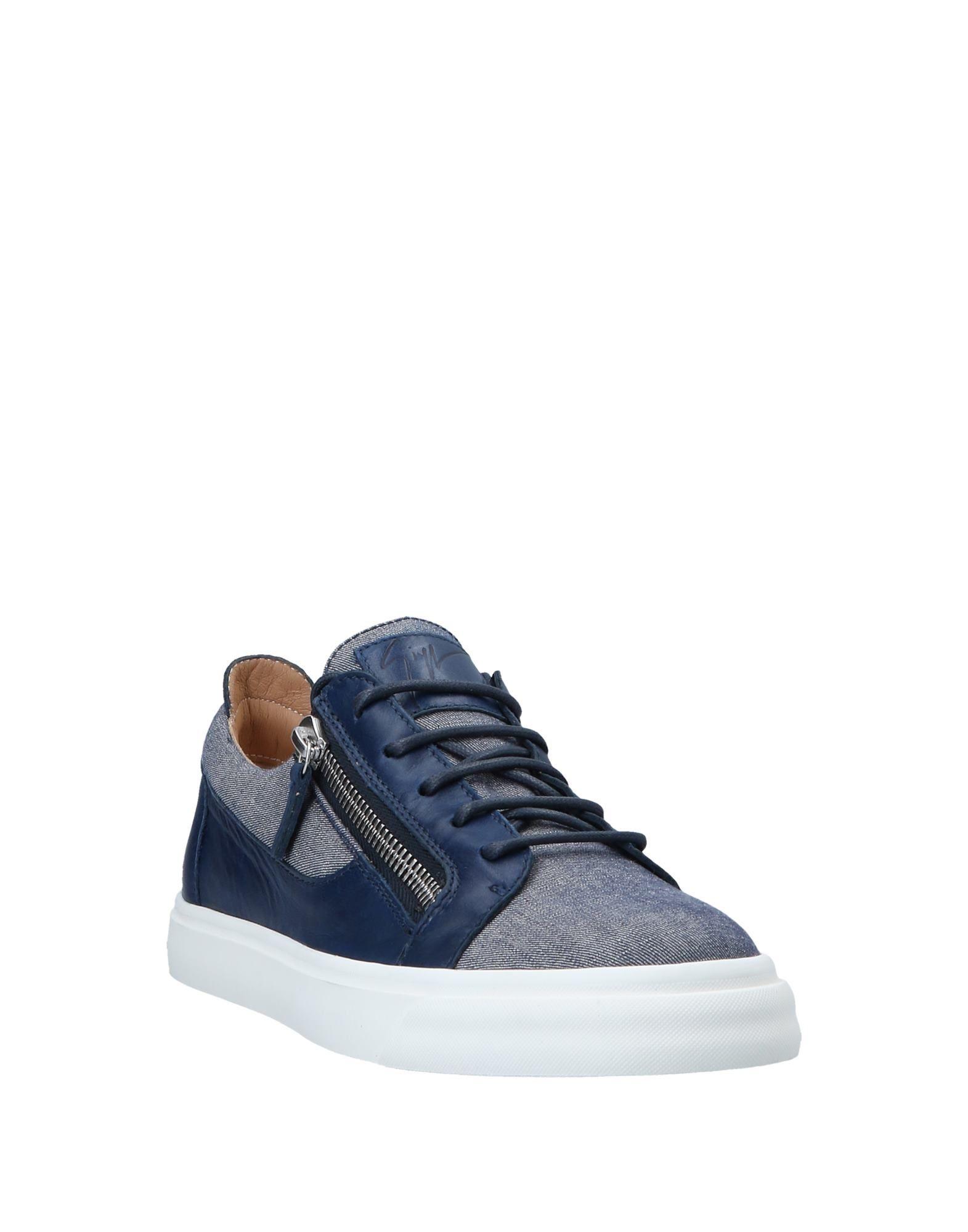 Giuseppe Zanotti Sneakers Herren  Schuhe 11545455VN Gute Qualität beliebte Schuhe  ff2528
