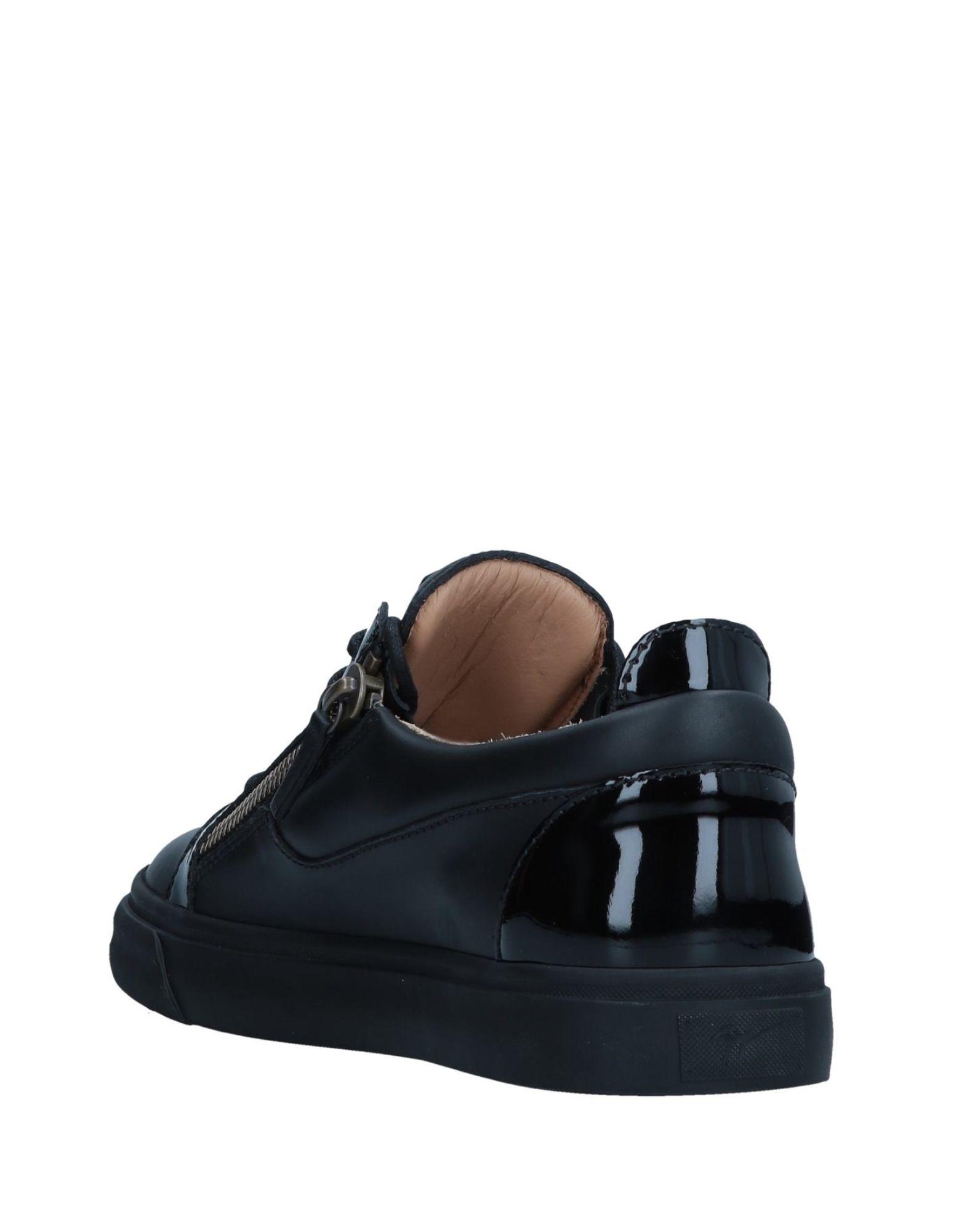 Giuseppe Zanotti Gute Sneakers Herren  11545461FI Gute Zanotti Qualität beliebte Schuhe 82935c