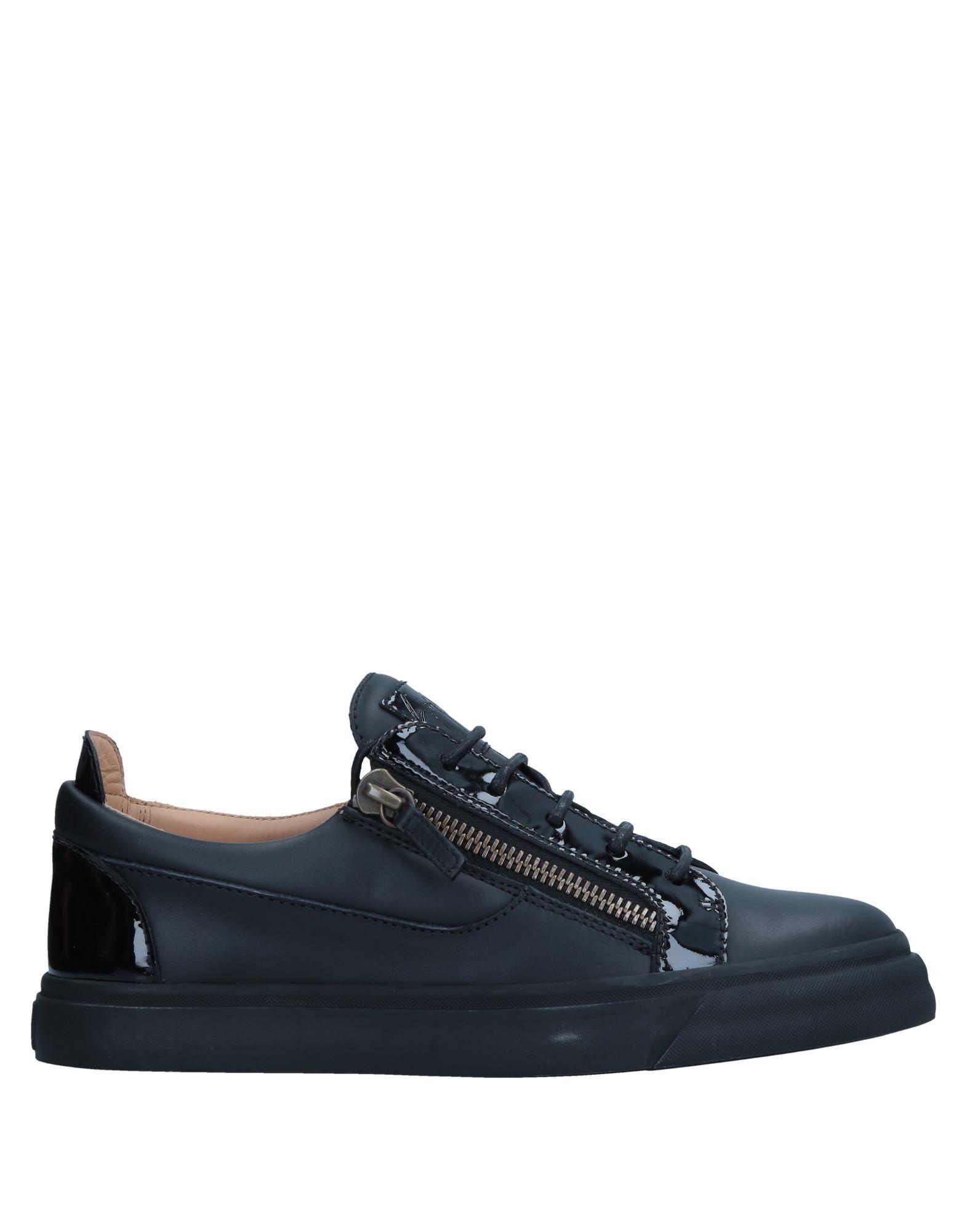 Giuseppe Zanotti Sneakers Herren  11545461FI Gute Qualität beliebte Schuhe