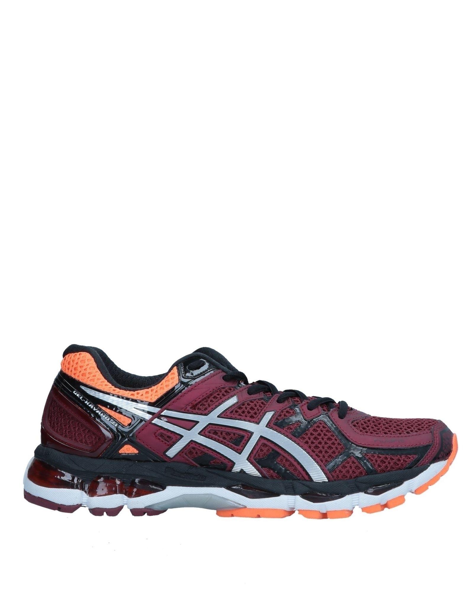 Rabatt echte Schuhe Asics Sneakers Herren  11545470JJ