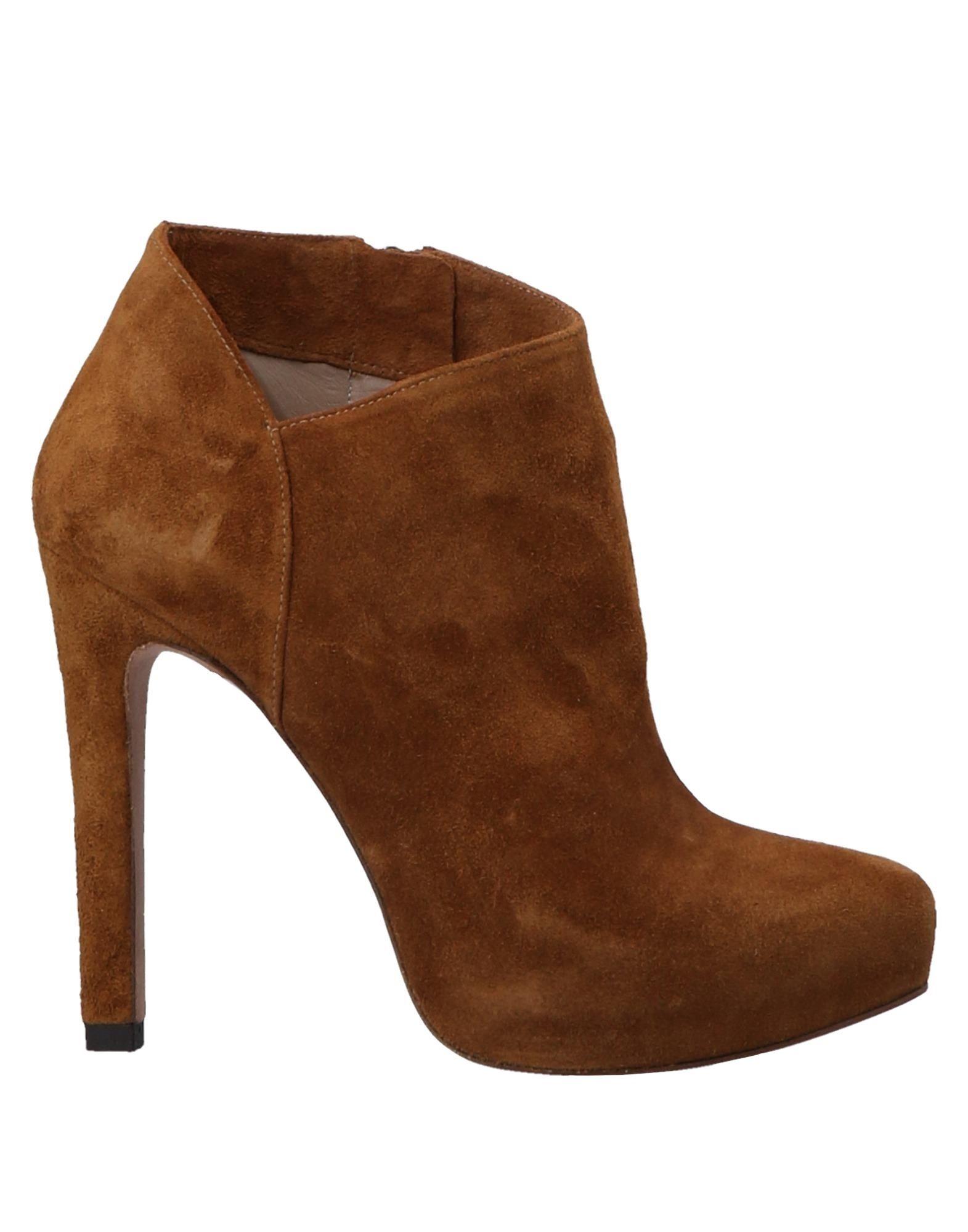 Pura López aussehende Stiefelette Damen  11545471GGGut aussehende López strapazierfähige Schuhe 732522