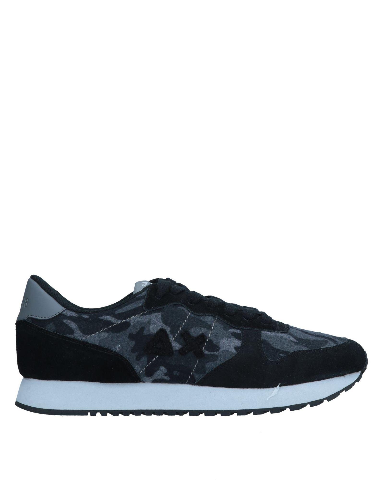 Rabatt echte Schuhe Sun 68 Sneakers Herren  11545475CC