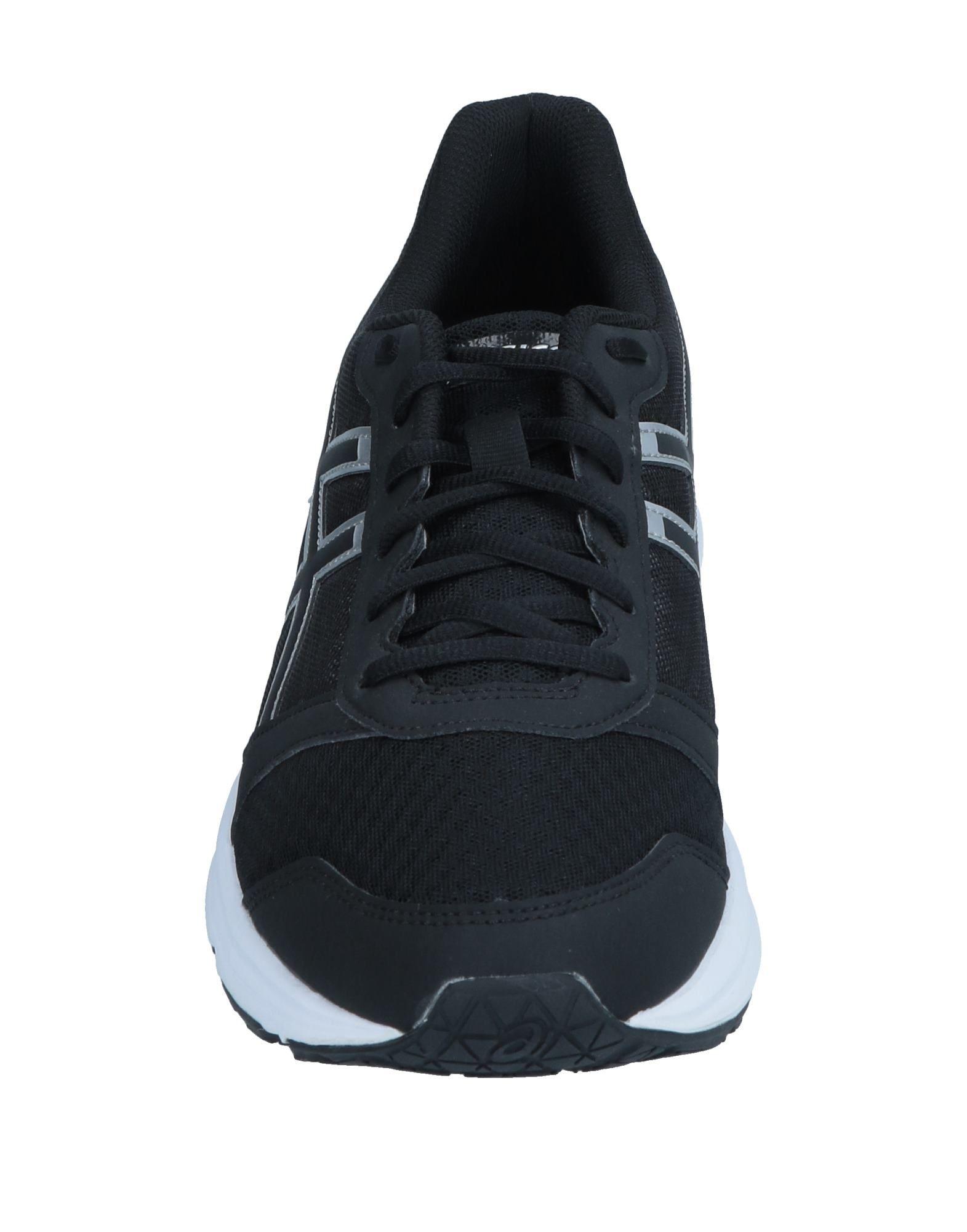 Rabatt echte Schuhe Asics Sneakers Herren  11545478QN