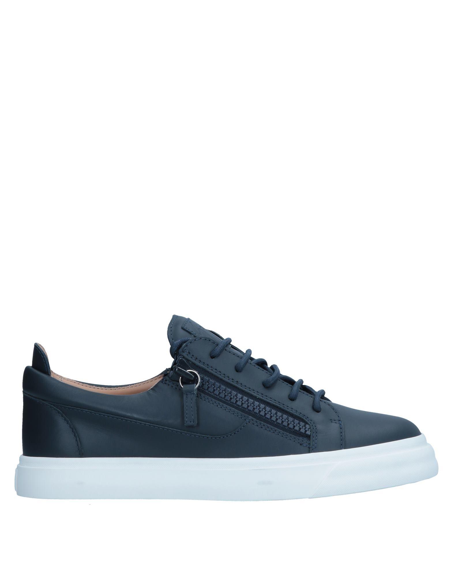 Giuseppe Zanotti Sneakers Herren  11545481NI